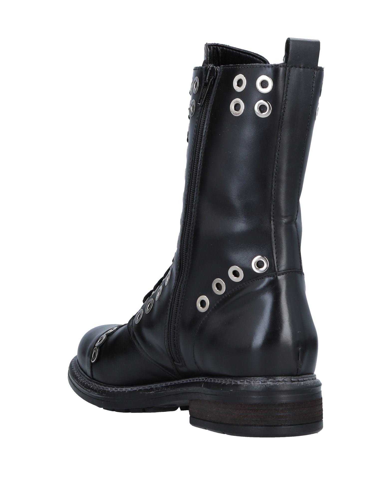 Gut um um um billige Schuhe zu tragenAlbano Stiefelette Damen  11538025PA be2c4d