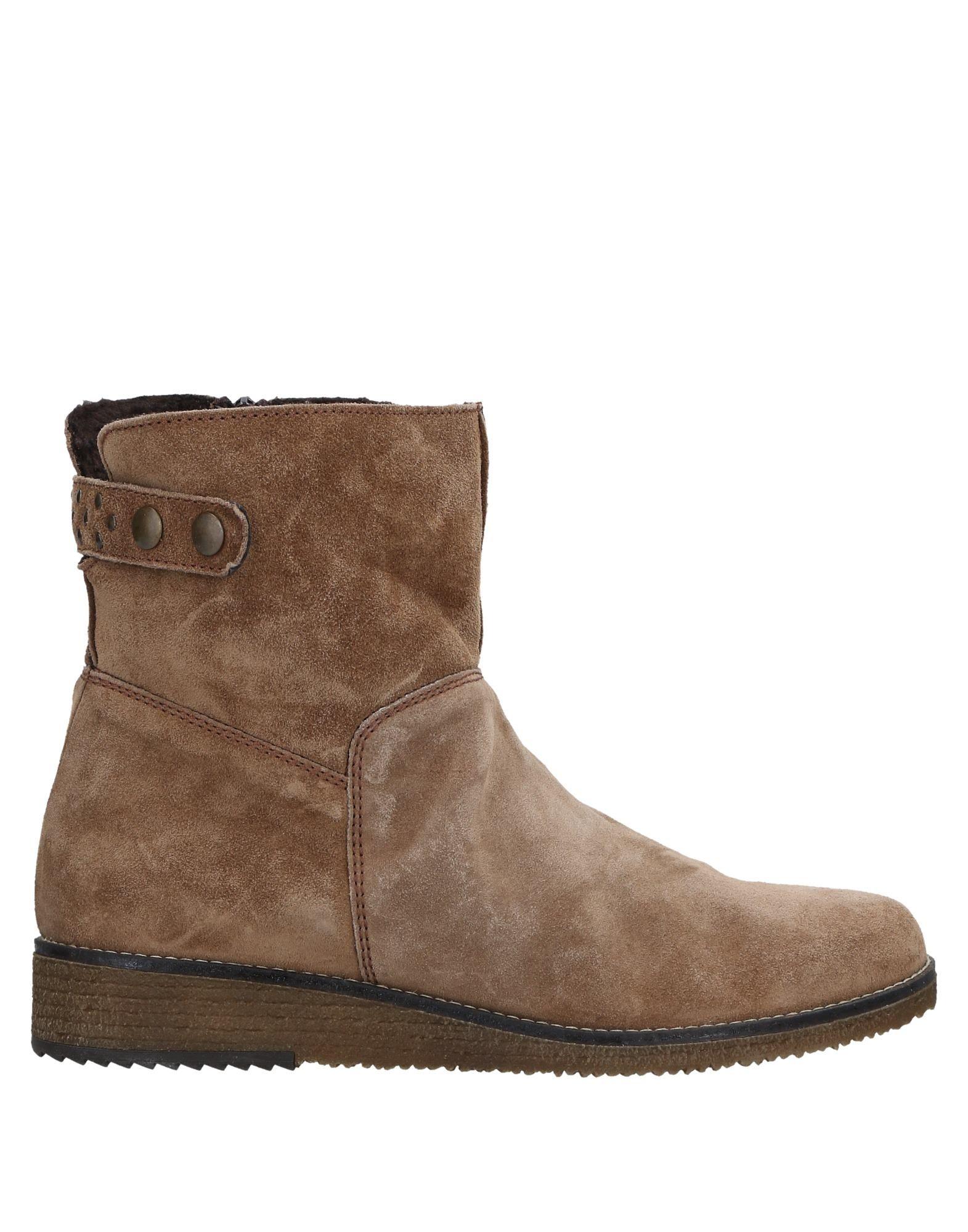 Tosca Blu Shoes Stiefelette Damen  11538034DU Gute Qualität beliebte Schuhe