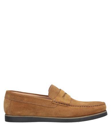 Zapatos con descuento Mocasín Pellettieri Di  Parma Hombre - Mocasines Pellettieri Di  Parma - 11538046TU Azul marino