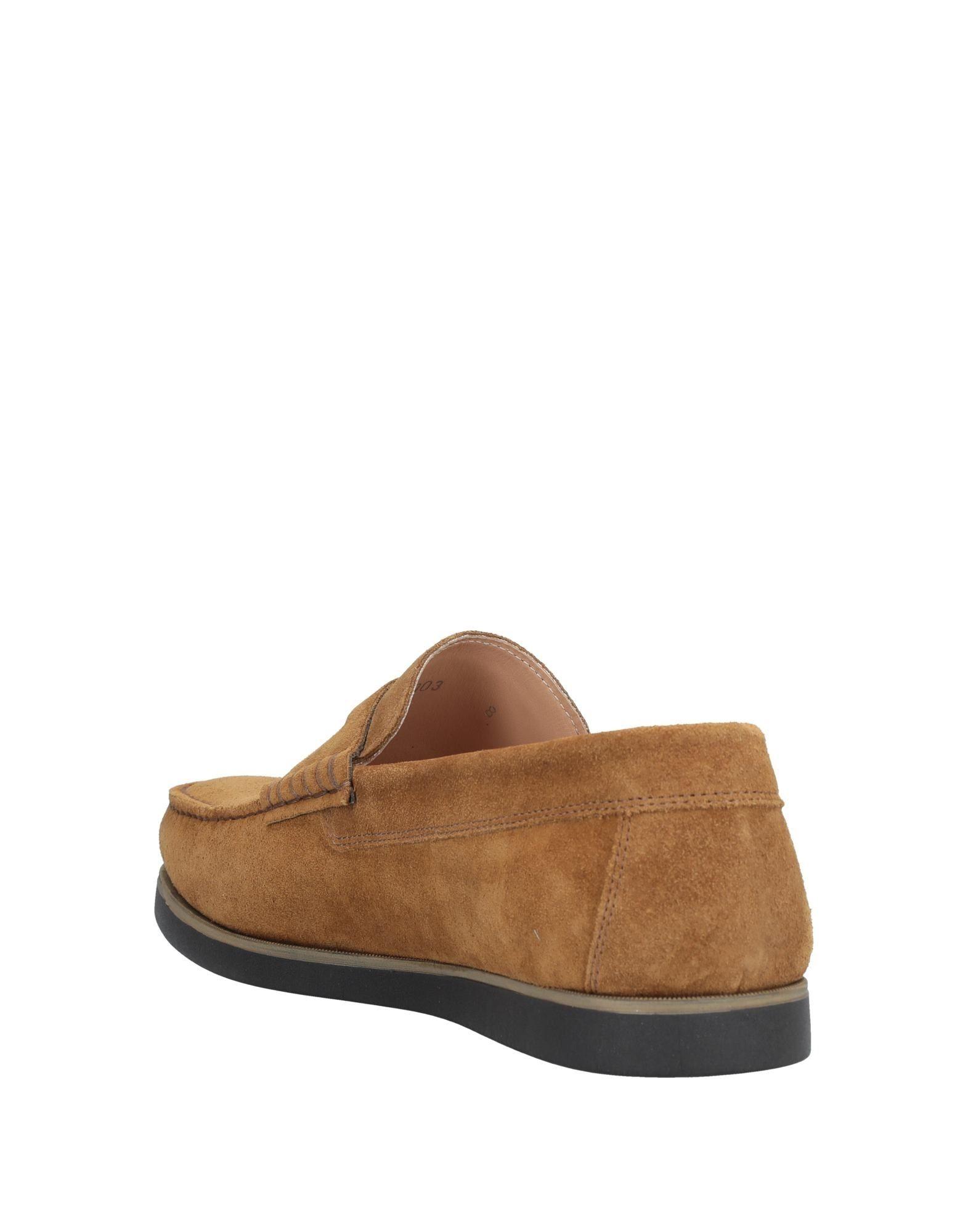 Pellettieri Di  Parma Mokassins Herren  11538046TU Gute Qualität beliebte Schuhe