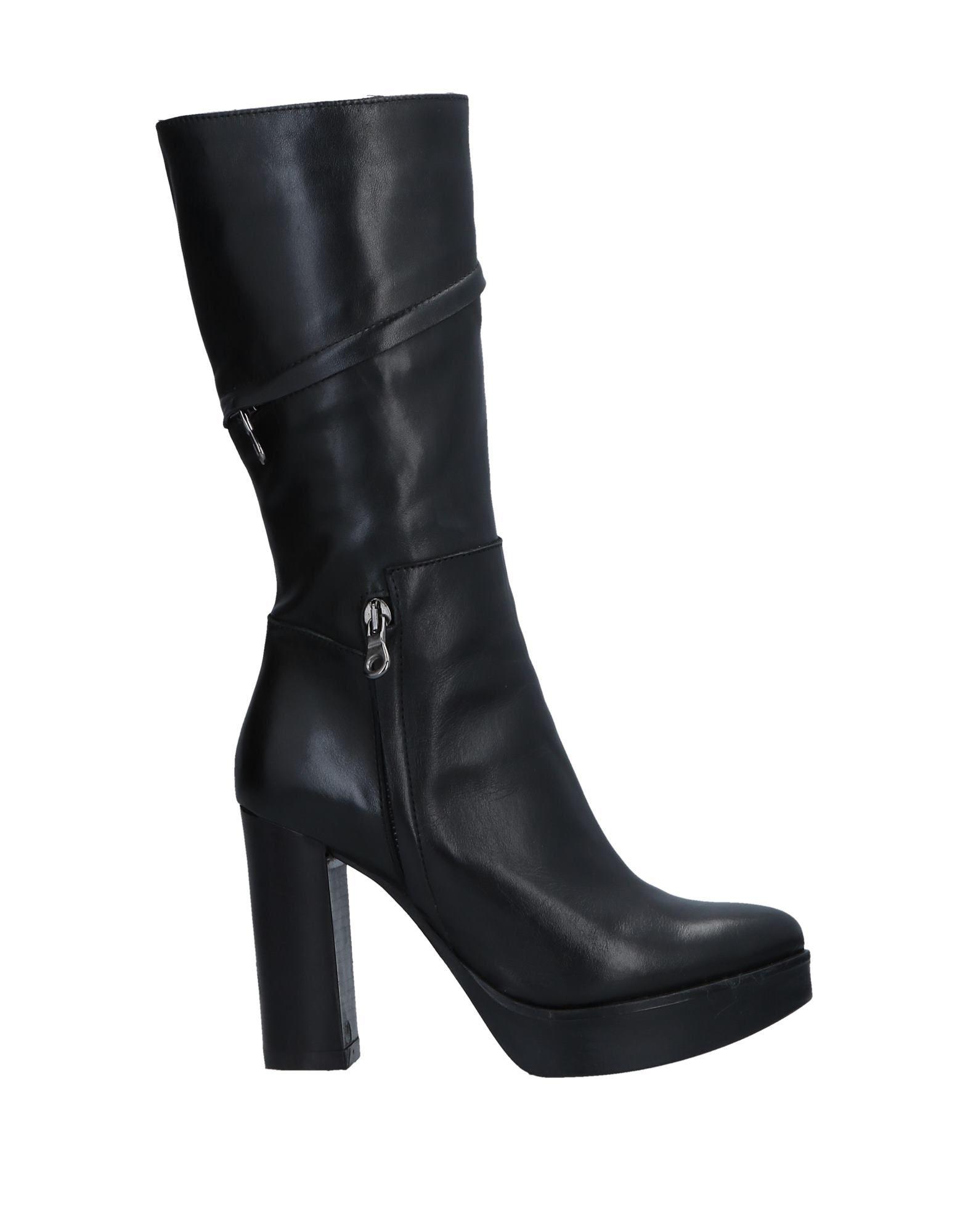 Jada Simon Stiefel Damen  11538049FJ Gute Qualität beliebte Schuhe