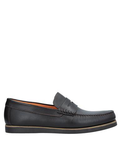 Zapatos con descuento Mocasín Pellettieri Di  Parma Hombre - Mocasines Pellettieri Di  Parma - 11538052WI Azul oscuro