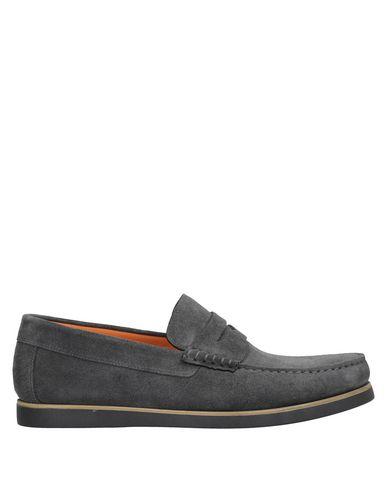 Zapatos con descuento Mocasín Pellettieri Di  Parma Hombre - Mocasines Pellettieri Di  Parma - 11538054DK Cacao