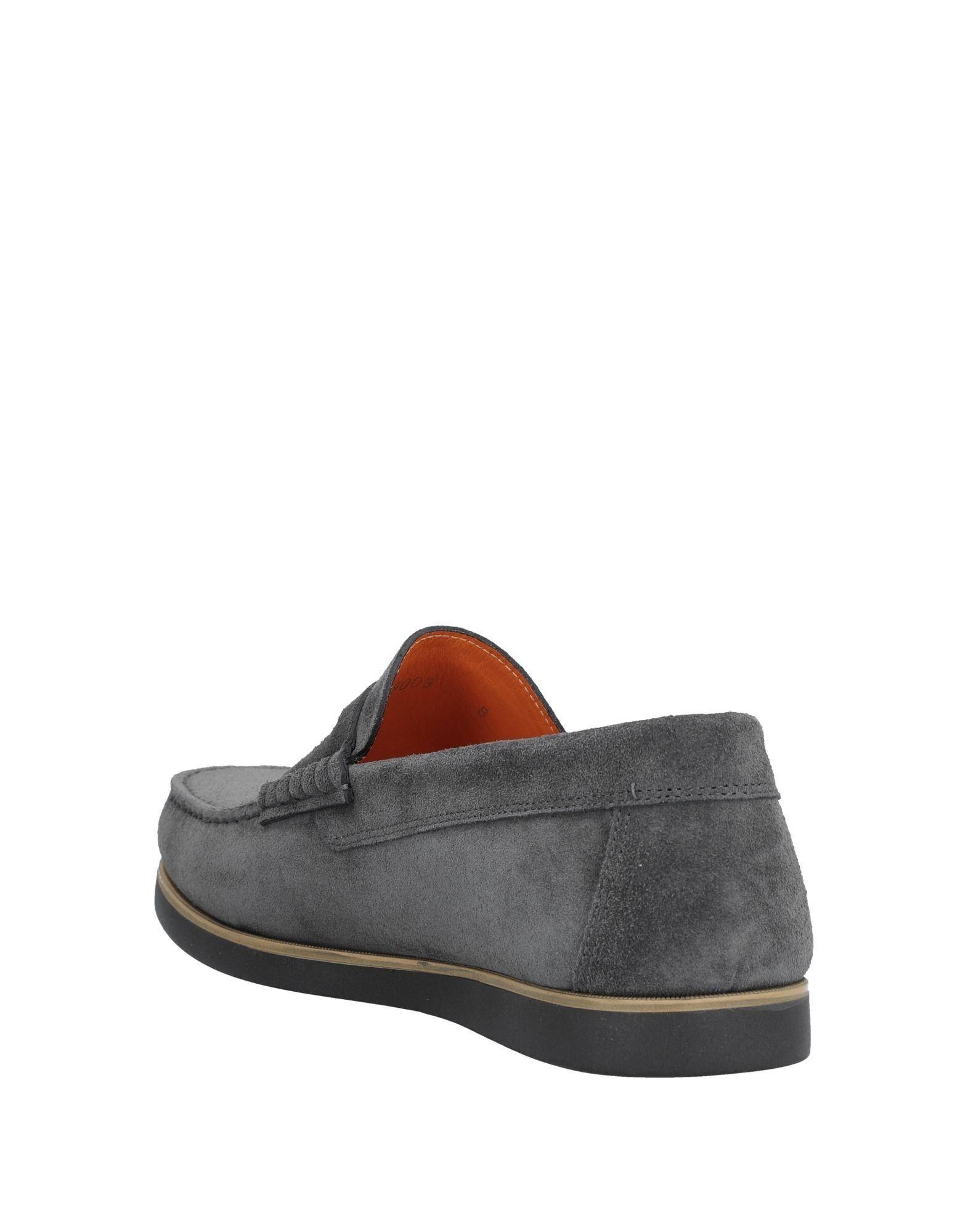 Pellettieri Di  Parma Mokassins Herren 11538054DK  11538054DK Herren Heiße Schuhe f09fd7