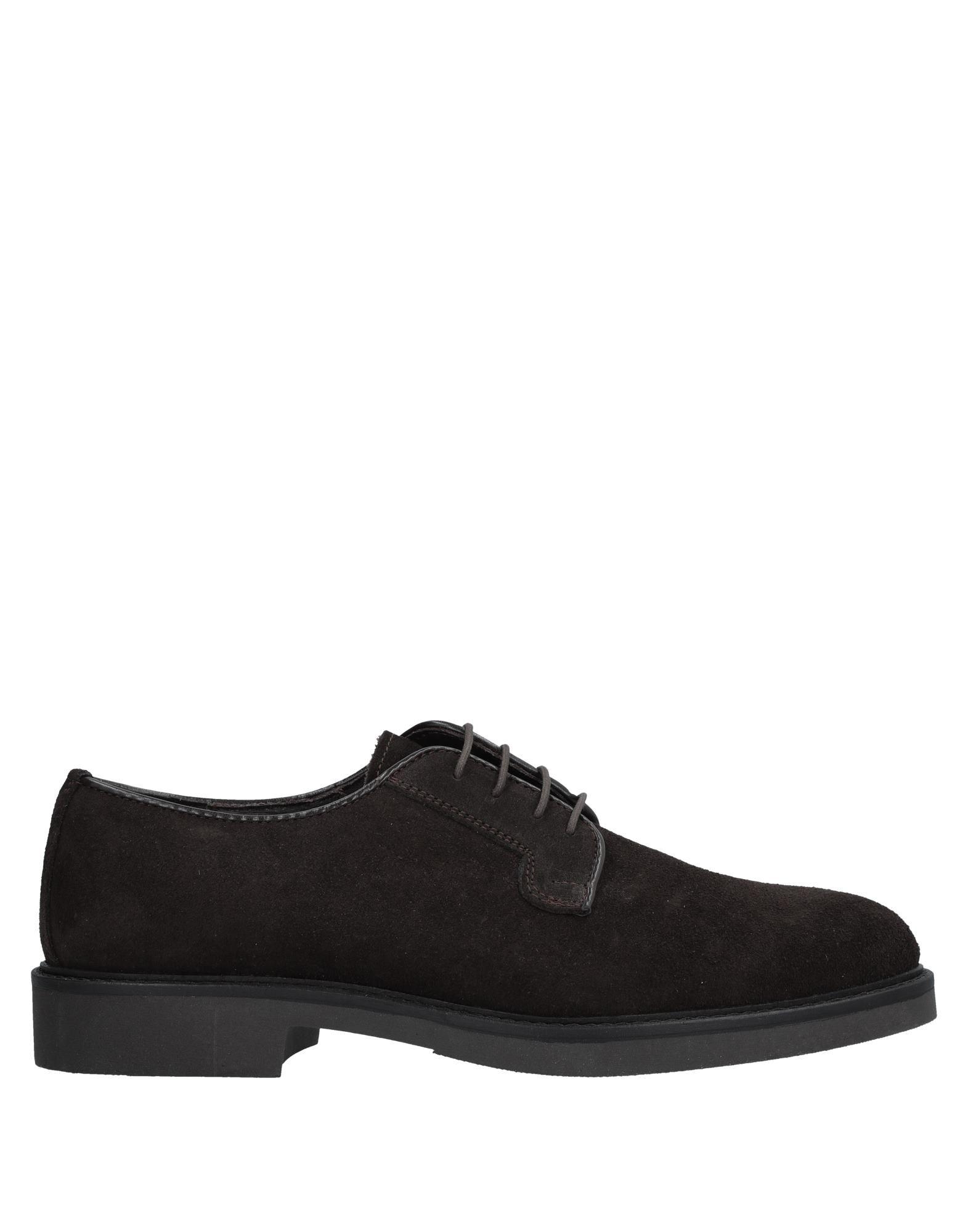 Rabatt echte Schuhe Barbati Schnürschuhe Herren  11538064ND