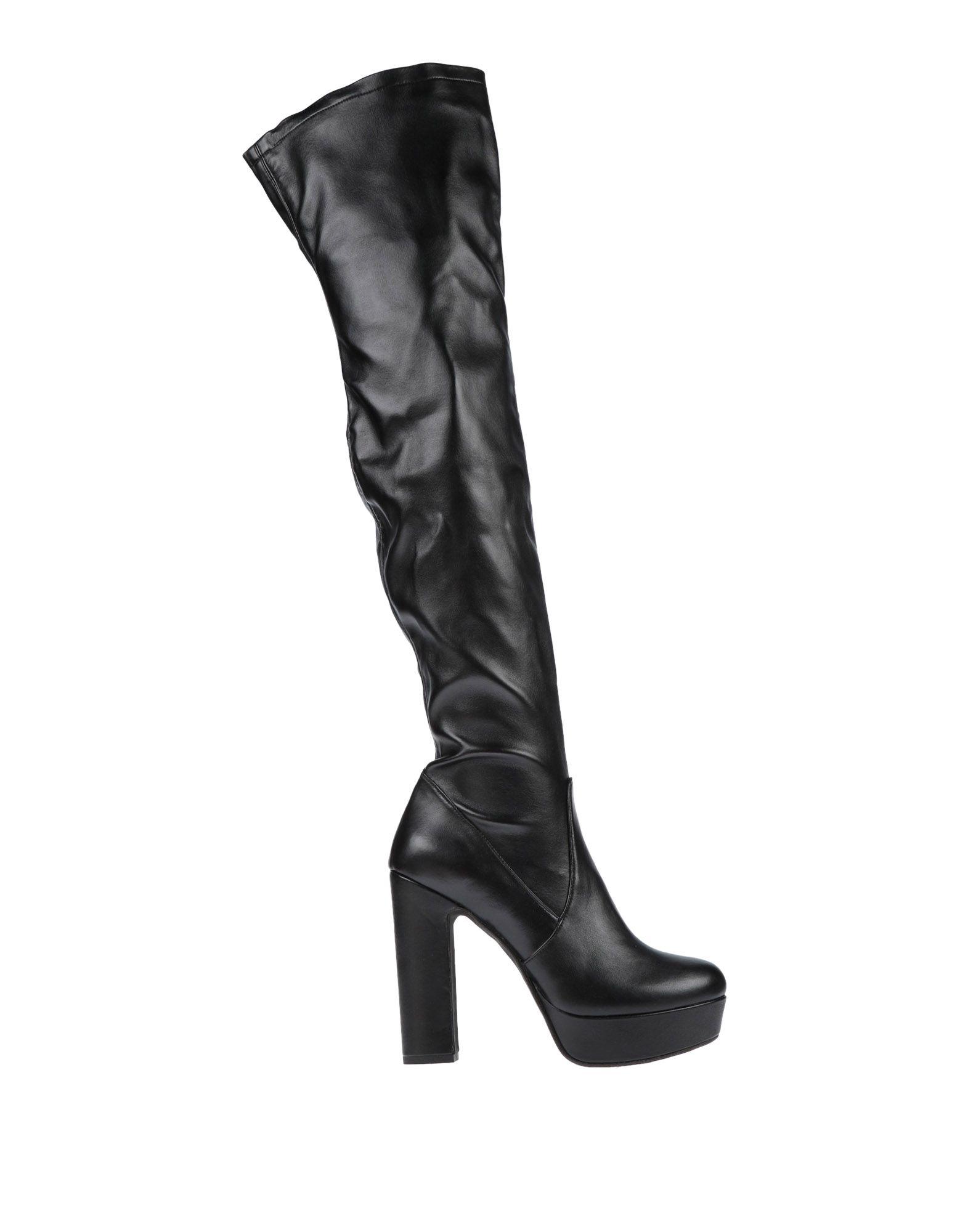 Tattoo Stiefel Damen  11538072RR Gute Qualität beliebte Schuhe