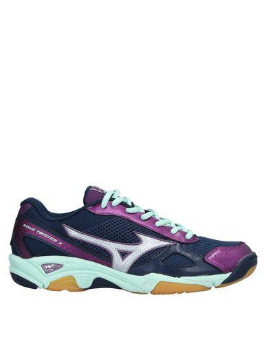 Zapatos de hombres y mujeres de moda casual Zapatillas Mizuno Mujer - Zapatillas Mizuno - 11538073RB Azul oscuro