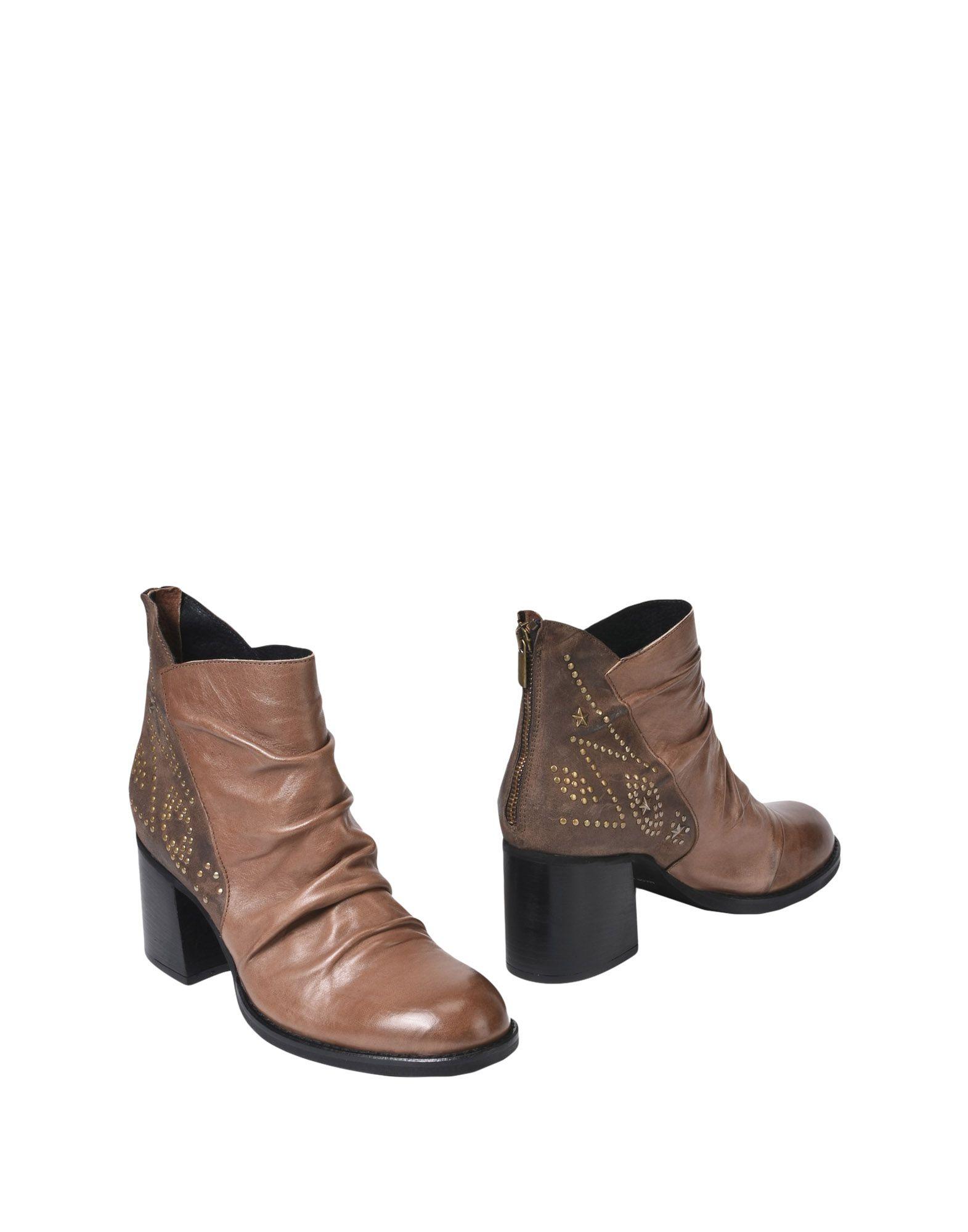 Stilvolle billige  Schuhe Emozioni Stiefelette Damen  billige 11538075HQ 60b544