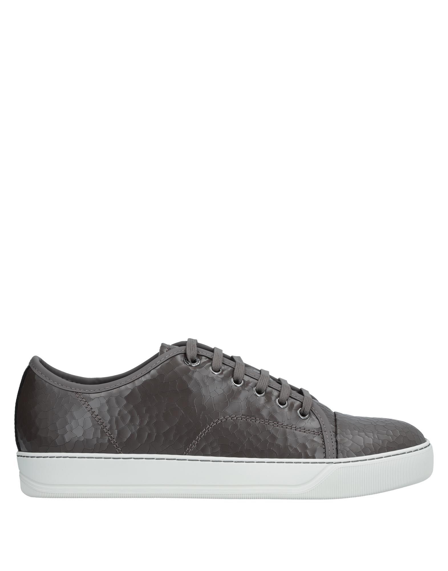 Lanvin Sneakers Herren  11538079NA Gute Qualität beliebte Schuhe