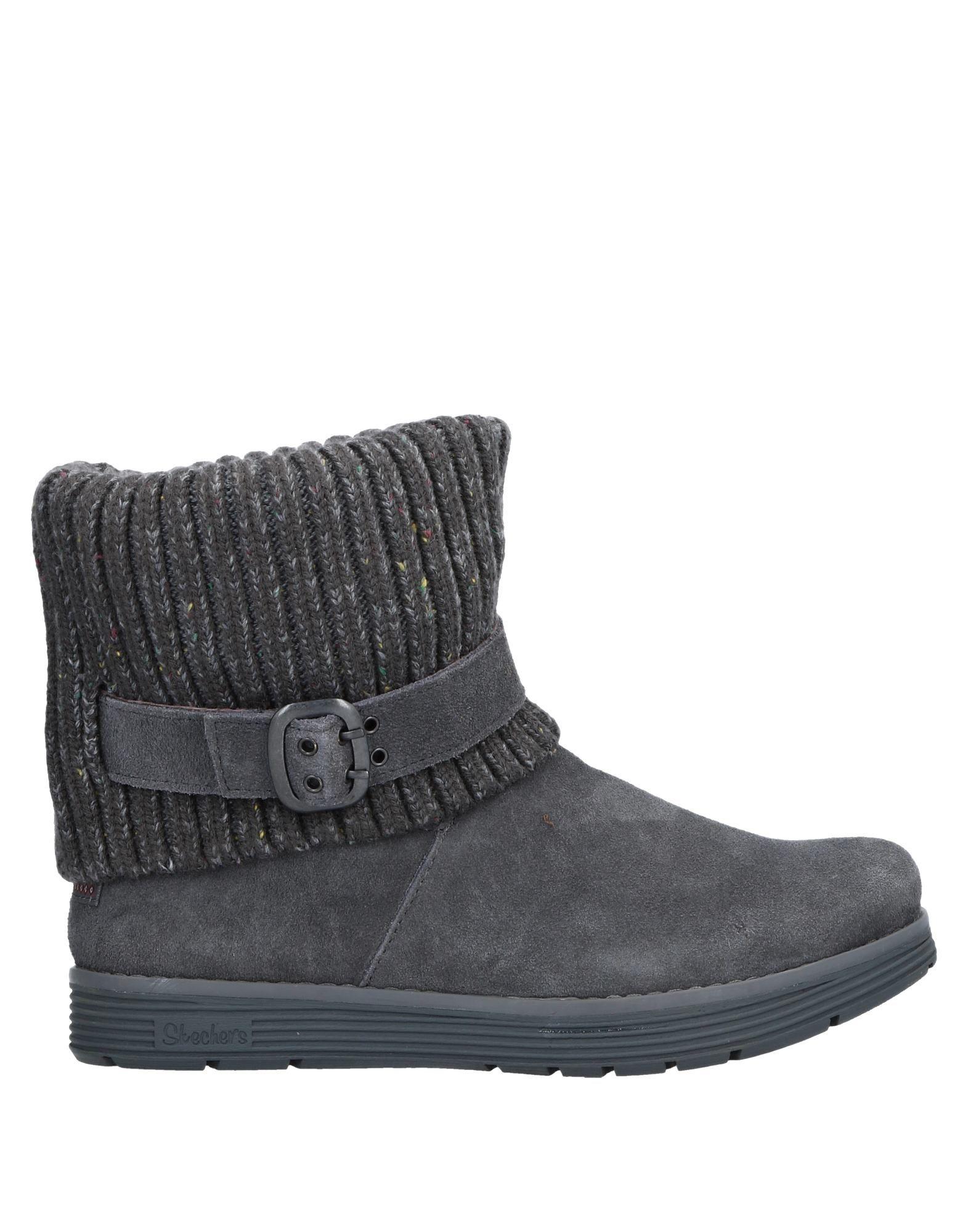 Skechers Stiefelette Damen  11538083PX Gute Qualität beliebte Schuhe