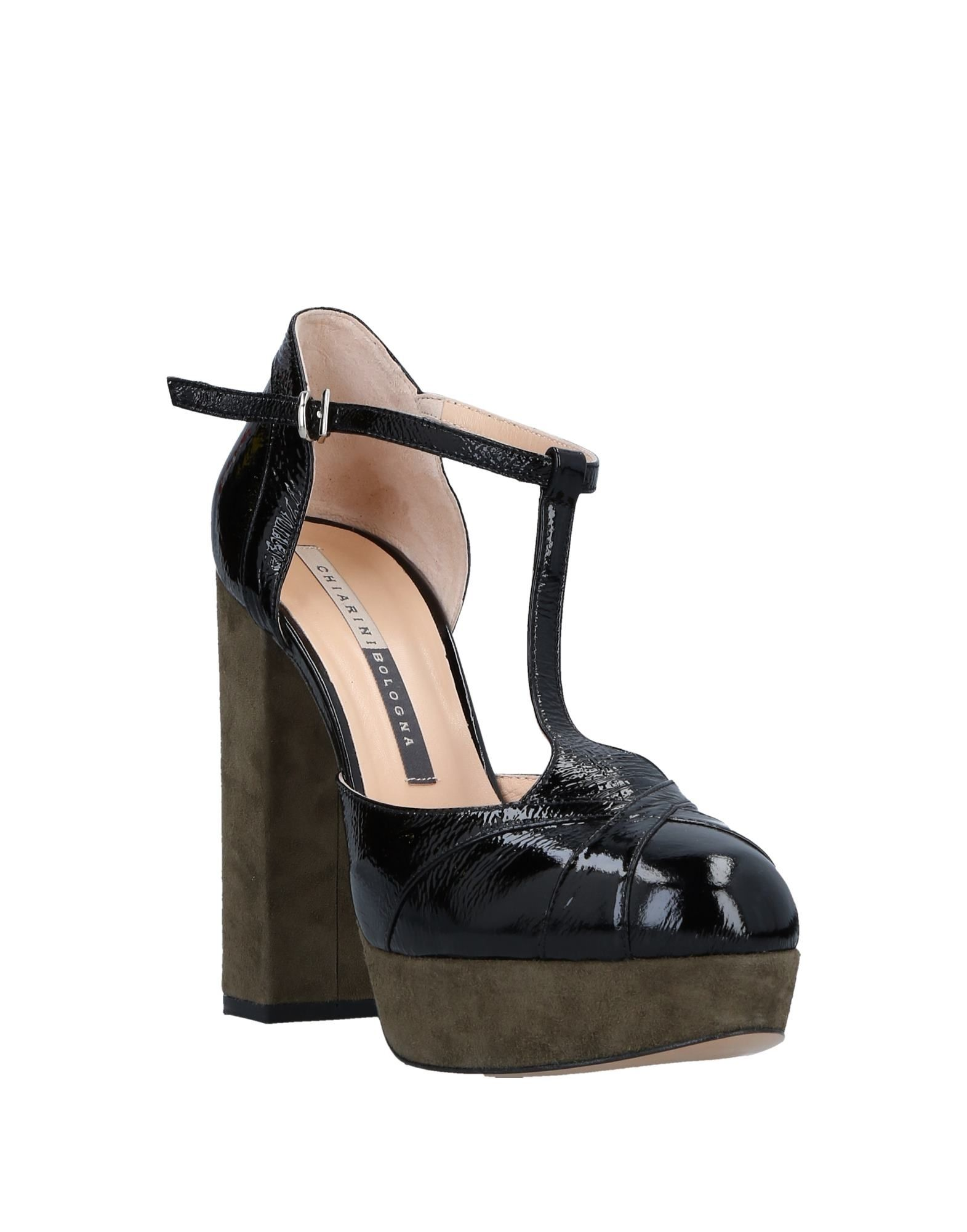 Gut Bologna um billige Schuhe zu tragenChiarini Bologna Gut Sandalen Damen  11538086AE f00d05