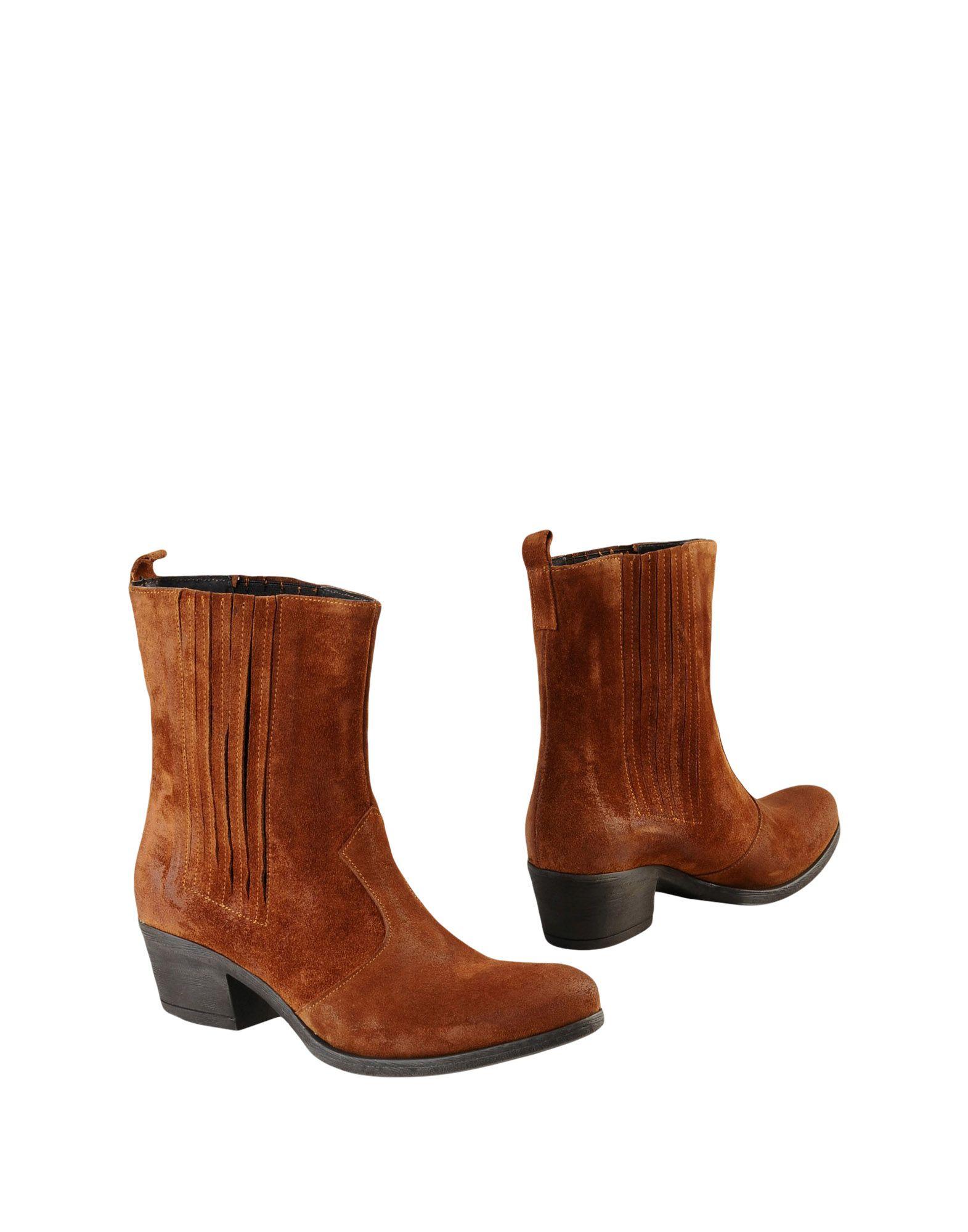 George J. Love Stiefelette Damen  11538088RK Neue Schuhe