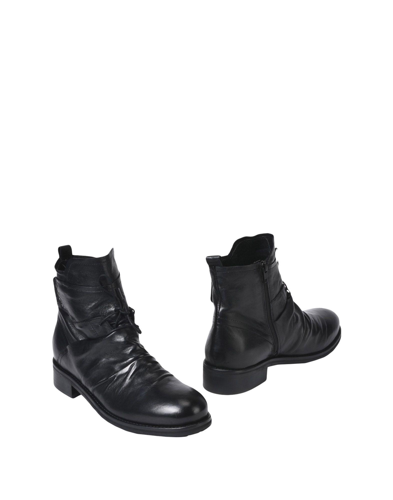 Stilvolle billige Schuhe Emozioni Stiefelette Damen  11538091WC