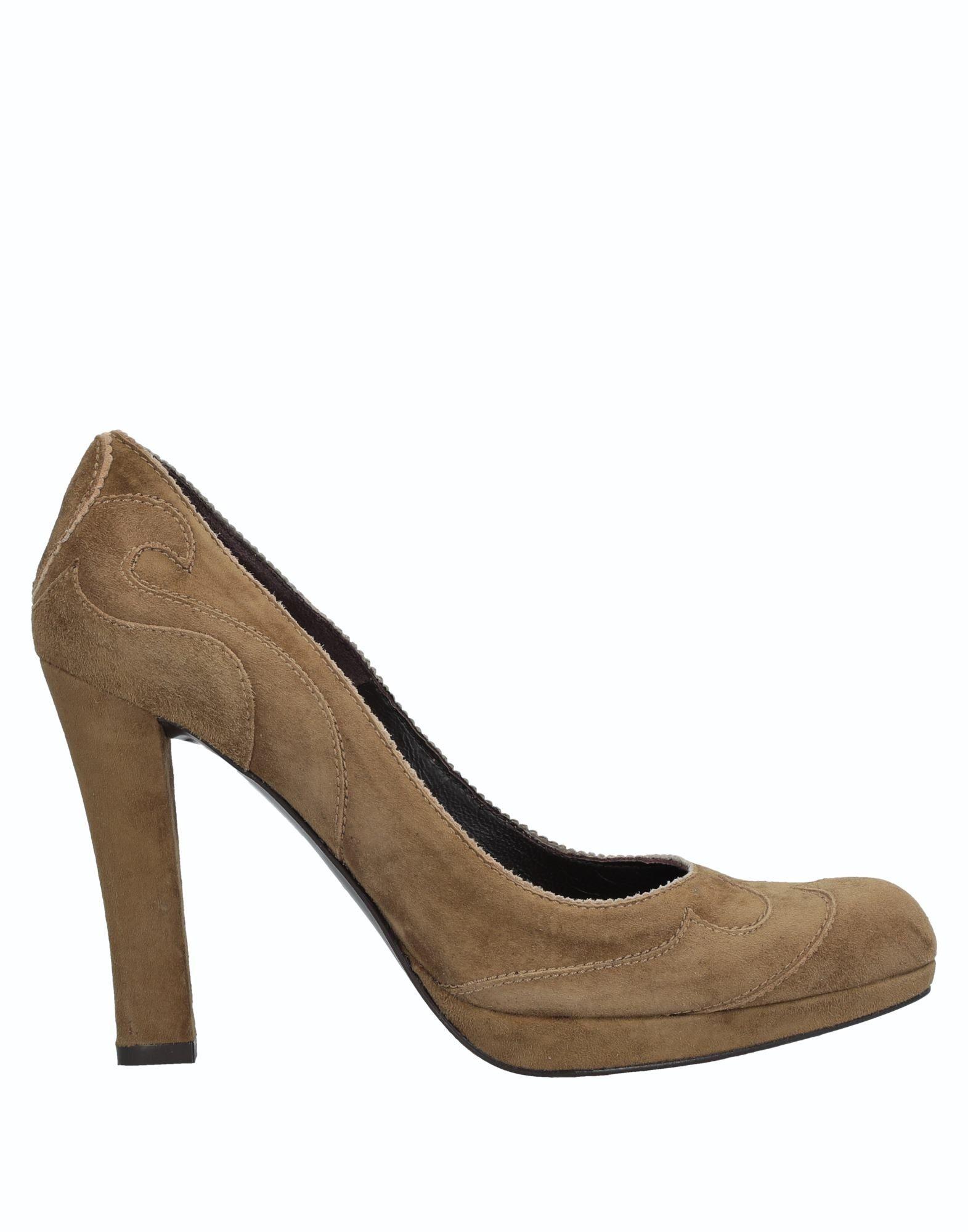 Pura López Pumps Damen  11538093FR Neue Schuhe
