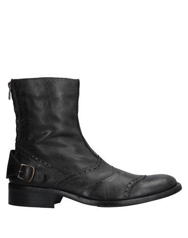 Zapatos con descuento Botín Belstaff Hombre - Botines Belstaff - 11538094HB Gris marengo