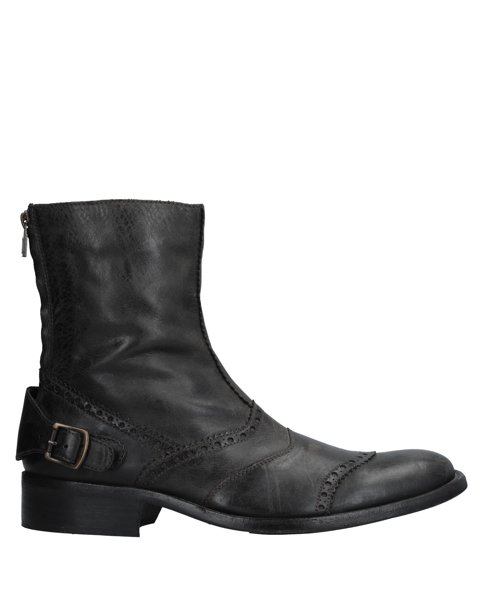 Belstaff Stiefelette Herren  11538094HB Gute Qualität beliebte Schuhe
