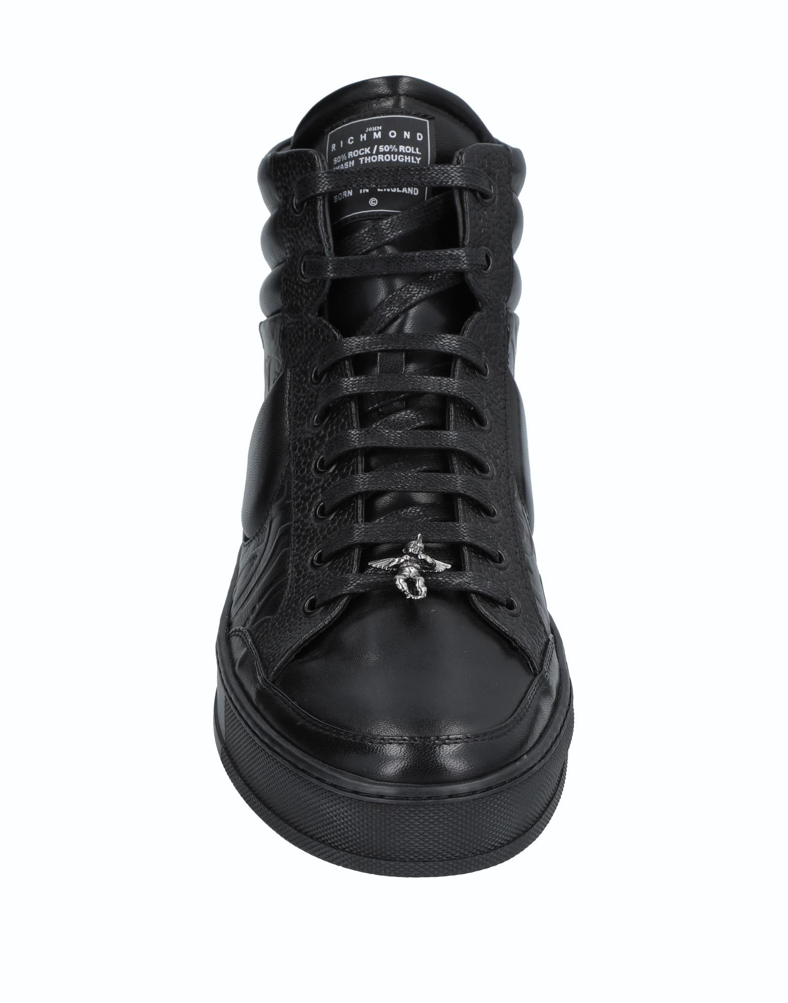 John Richmond Sneakers Herren Herren Sneakers  11538097EX 81de75
