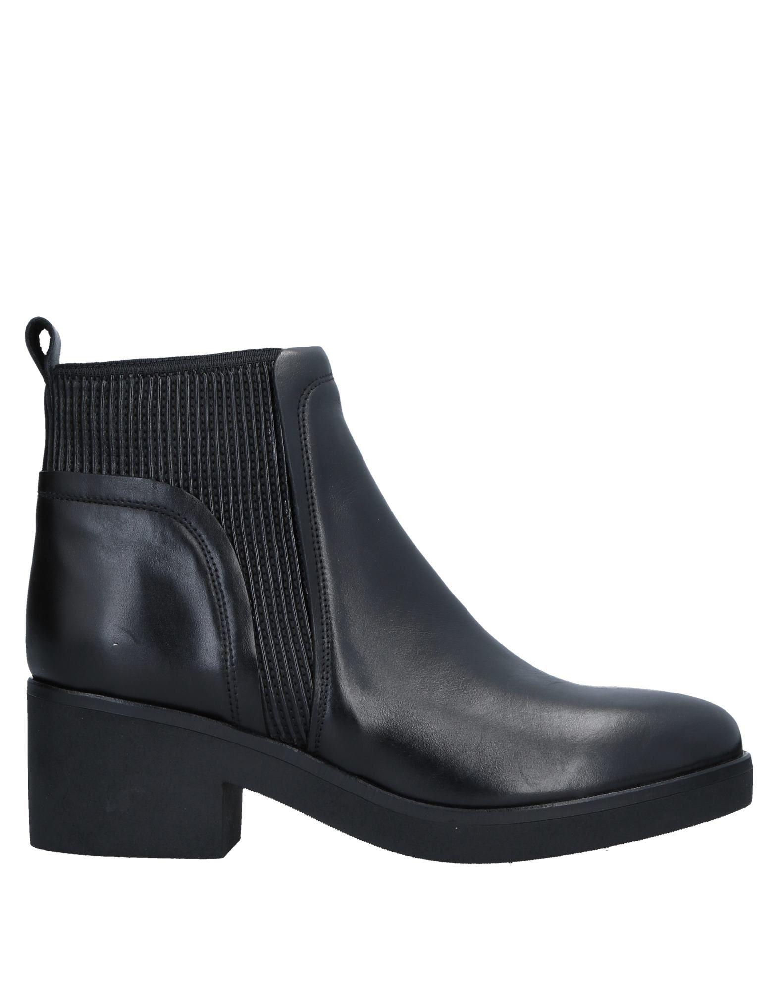 Paolina Perez Stiefelette Damen  11538098NF Gute Qualität beliebte Schuhe