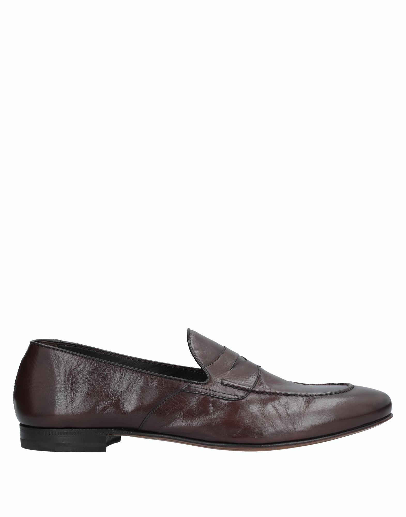 Henderson Mokassins Herren  Schuhe 11538107XL Gute Qualität beliebte Schuhe  a2e868