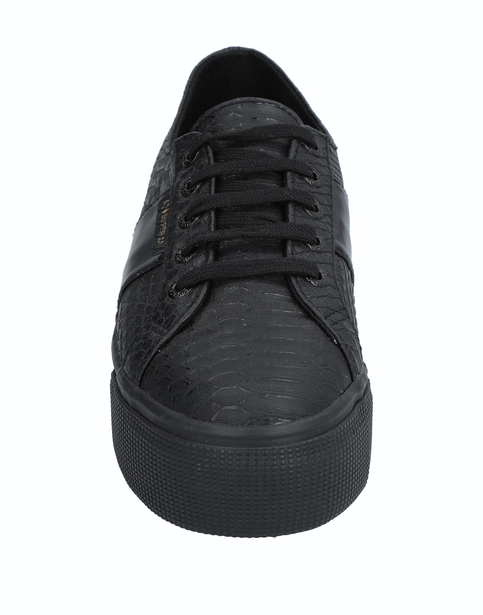 Superga® Sneakers Damen Heiße  11538108AH Heiße Damen Schuhe 541ecd