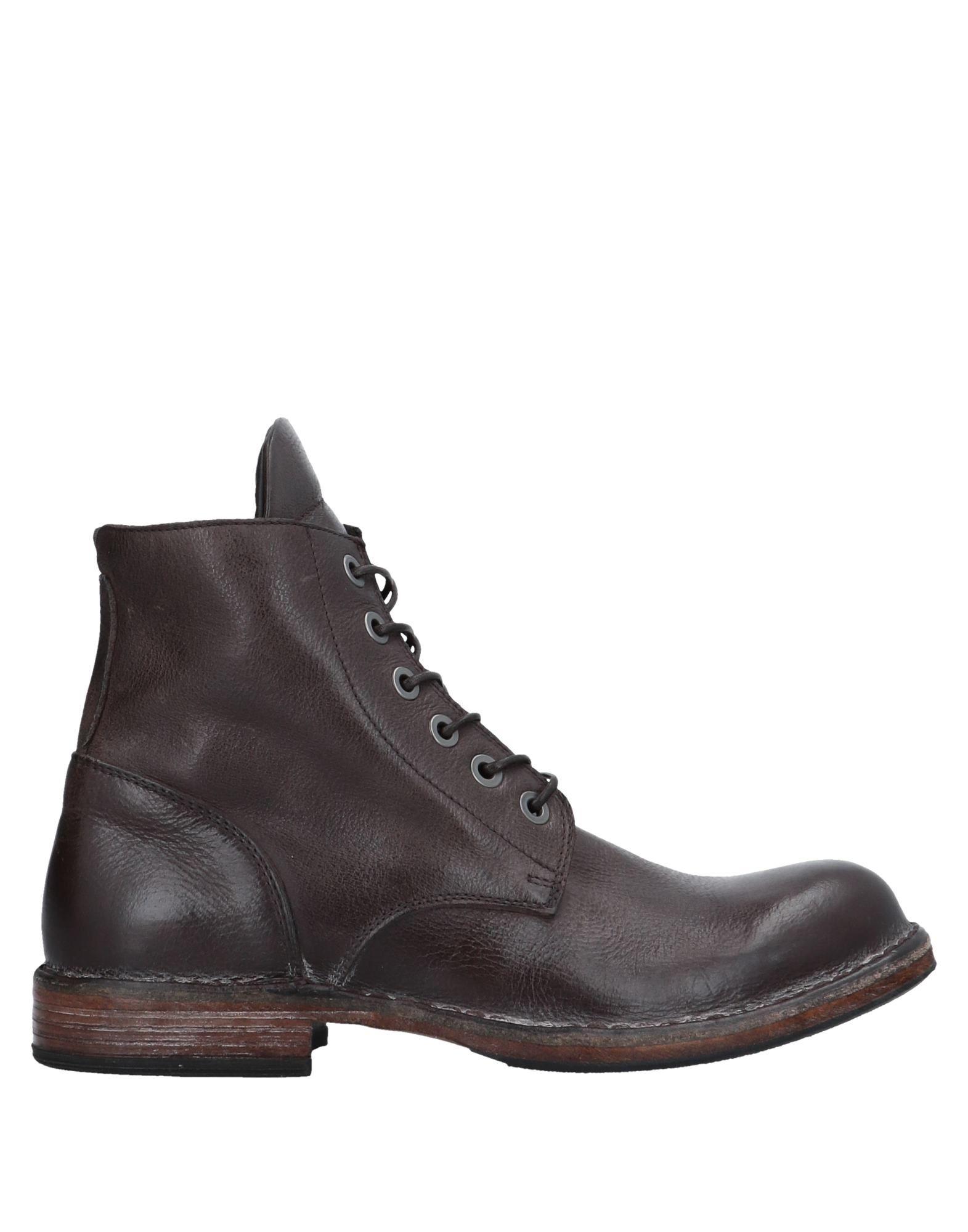 Moma Stiefelette Herren  Schuhe 11538117XN Gute Qualität beliebte Schuhe  40b88f