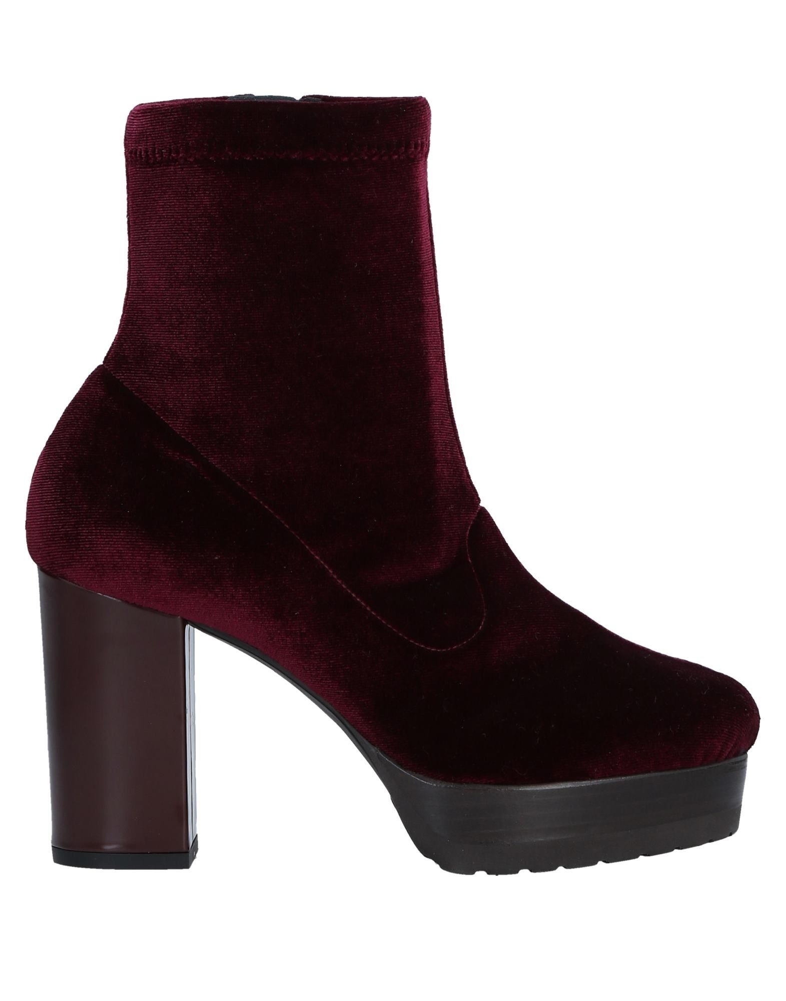 Guido Sgariglia Stiefelette Damen  11538119CK Gute Qualität beliebte Schuhe