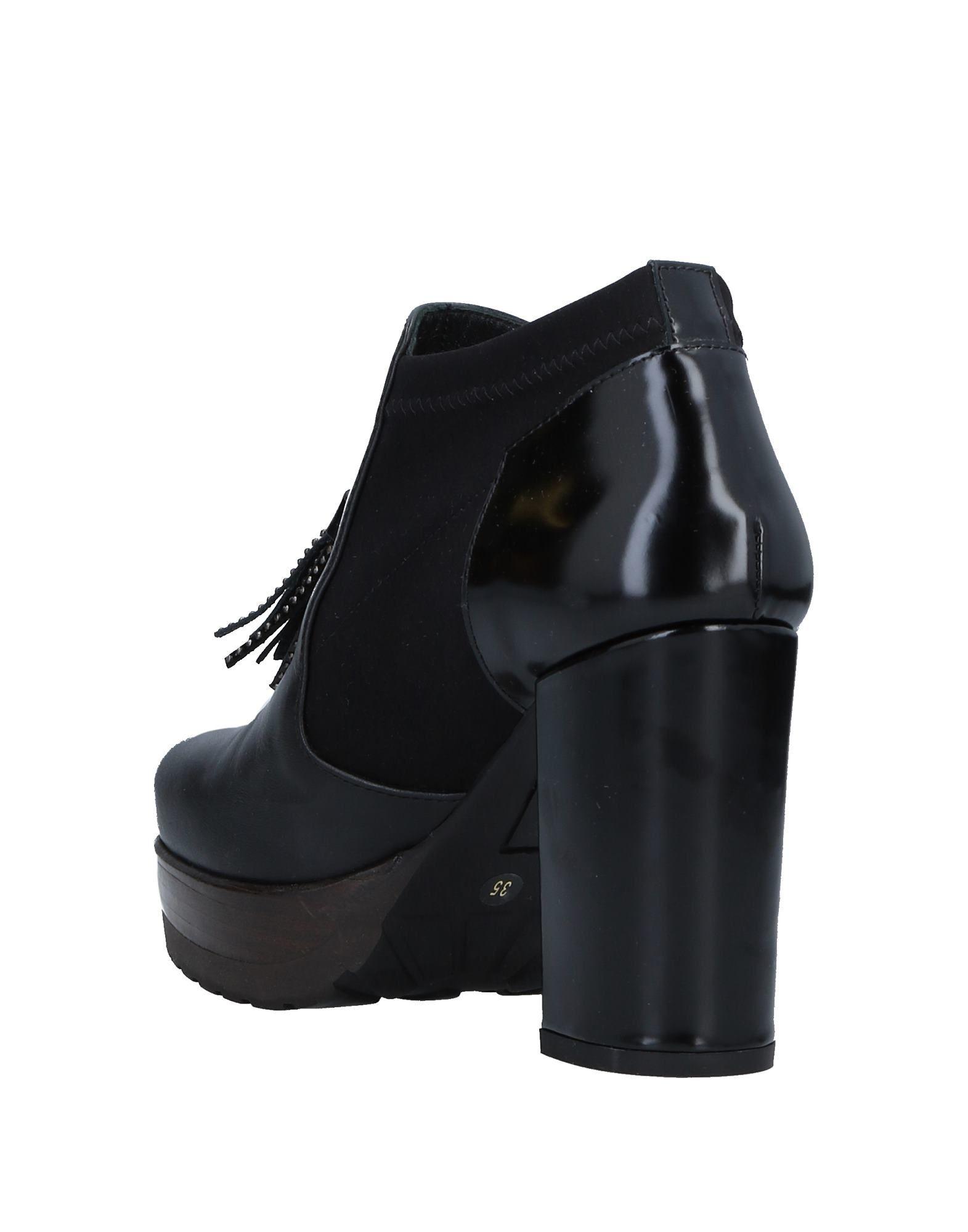Gut um billige Stiefelette Schuhe zu tragenGuido Sgariglia Stiefelette billige Damen  11538126OE 49fbc5
