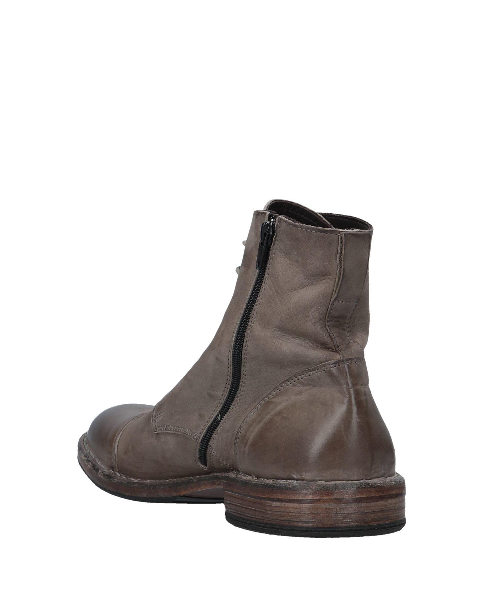 Moma Stiefelette Gute Herren  11538127HD Gute Stiefelette Qualität beliebte Schuhe c5a0d2