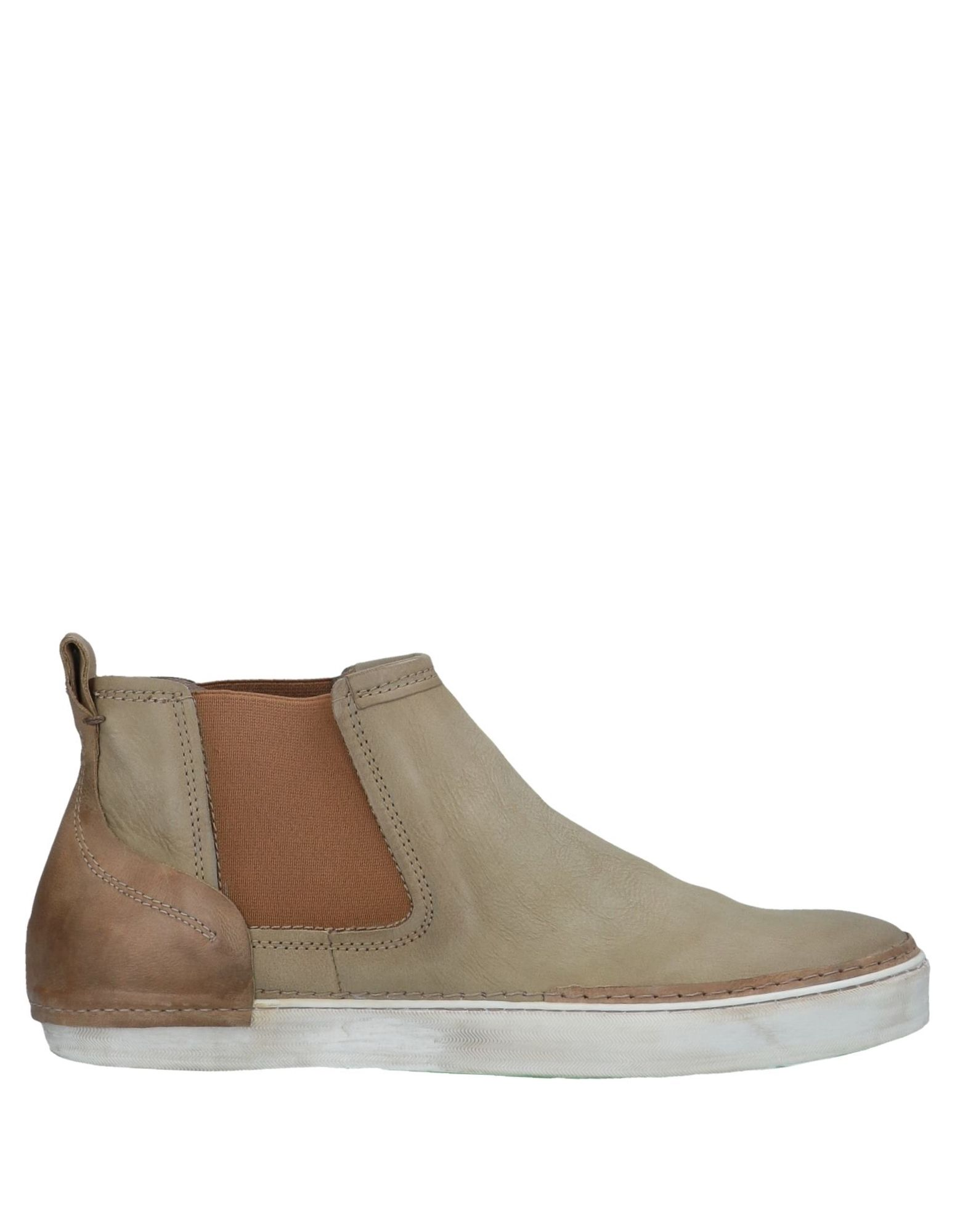 Rabatt Schuhe echte Schuhe Rabatt Mjus Rbl Stiefelette Herren  11538130AW 9d2772