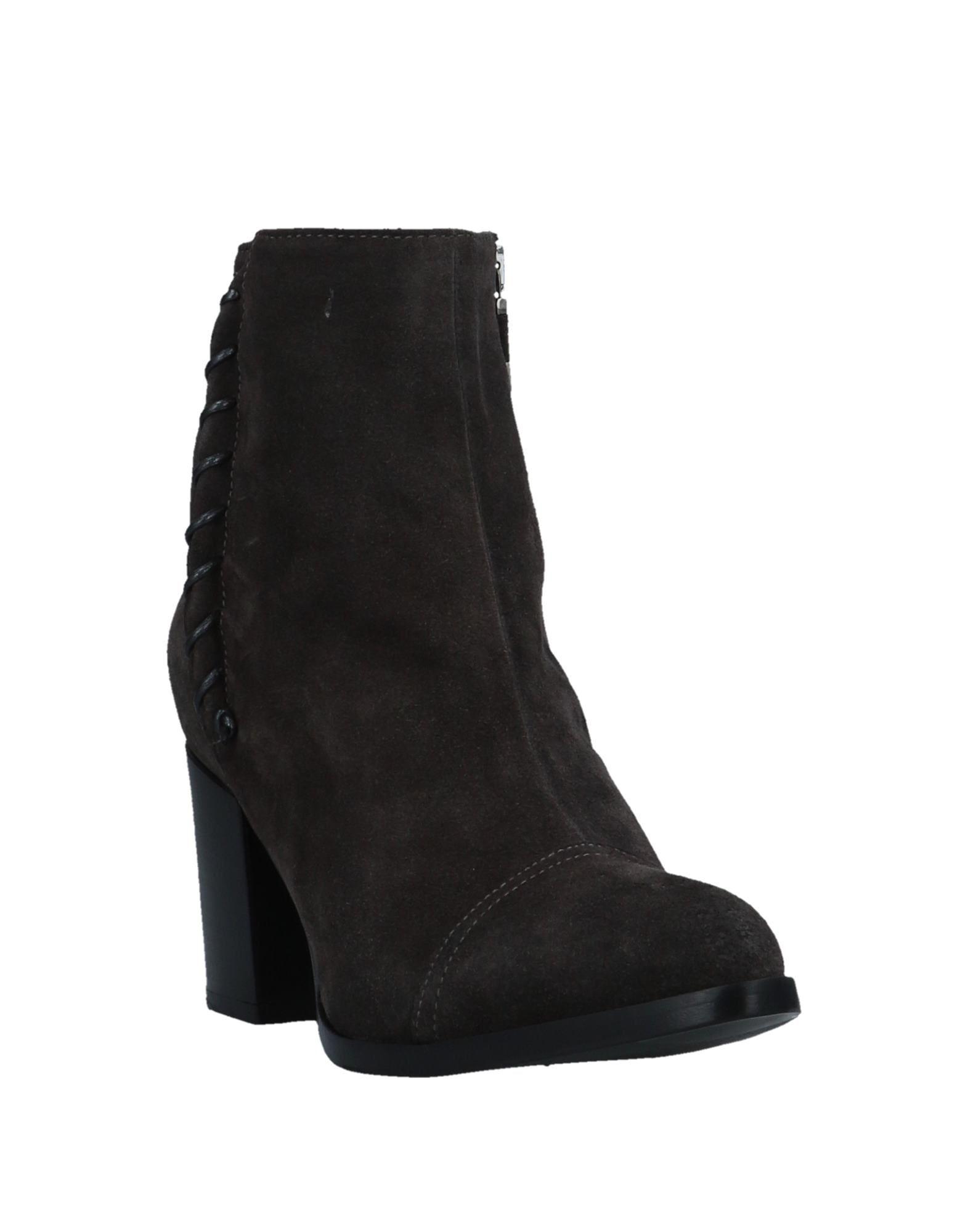 Alberto 11538131PMGut Fermani Stiefelette Damen  11538131PMGut Alberto aussehende strapazierfähige Schuhe 560975