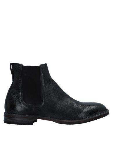 Zapatos de hombre y mujer de promoción por tiempo limitado Botín Moma Hombre - Botines Moma - 11538133AF Negro