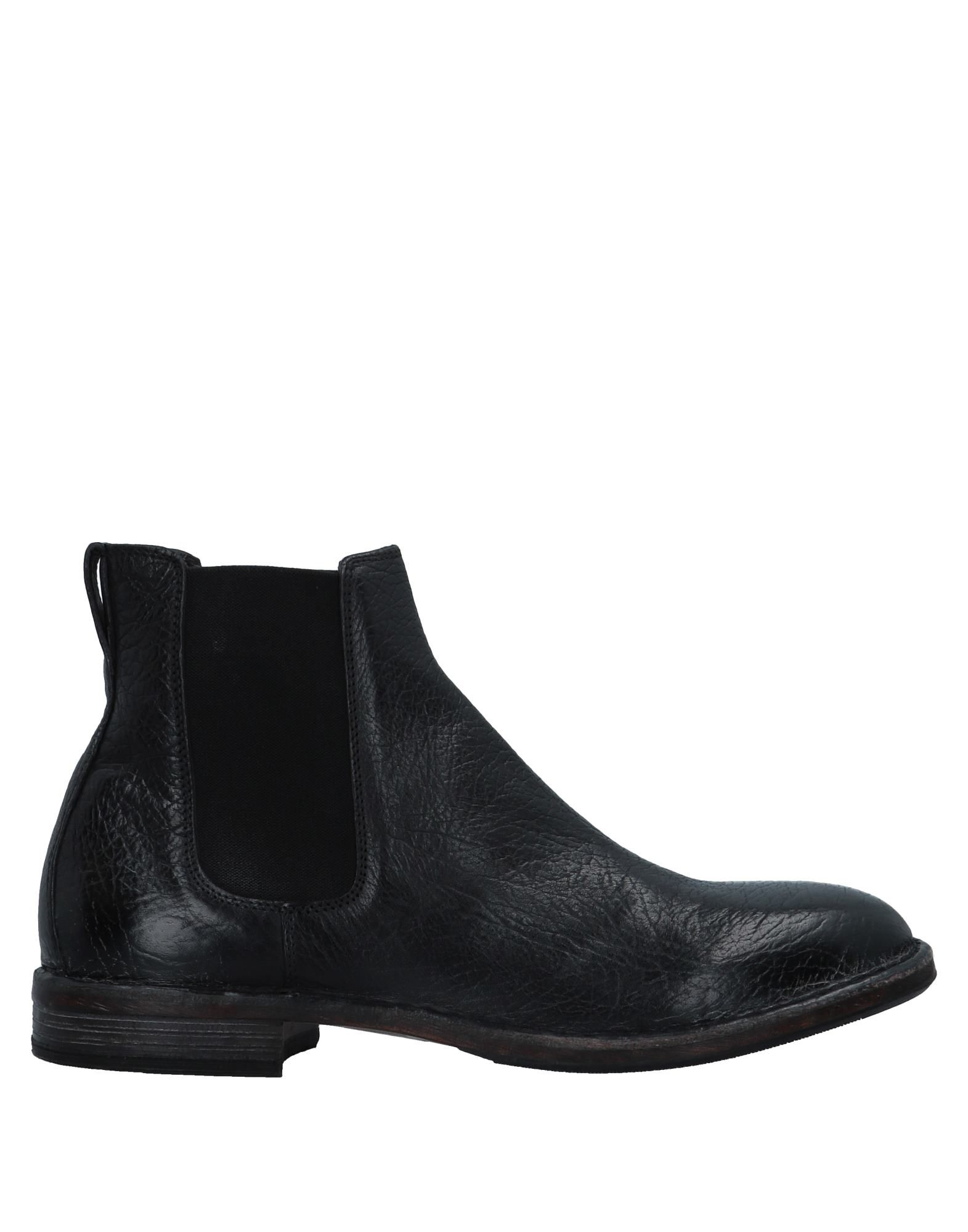 Moma Stiefelette Herren  11538133AF Gute Qualität beliebte Schuhe