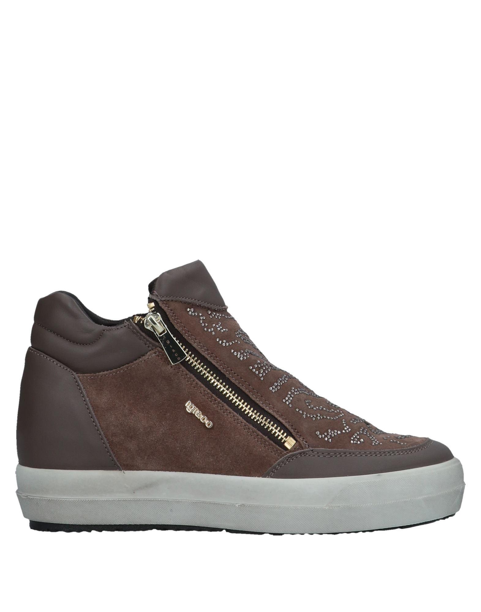 Sneakers Igi&Co Donna - 11538134RU Scarpe economiche e buone