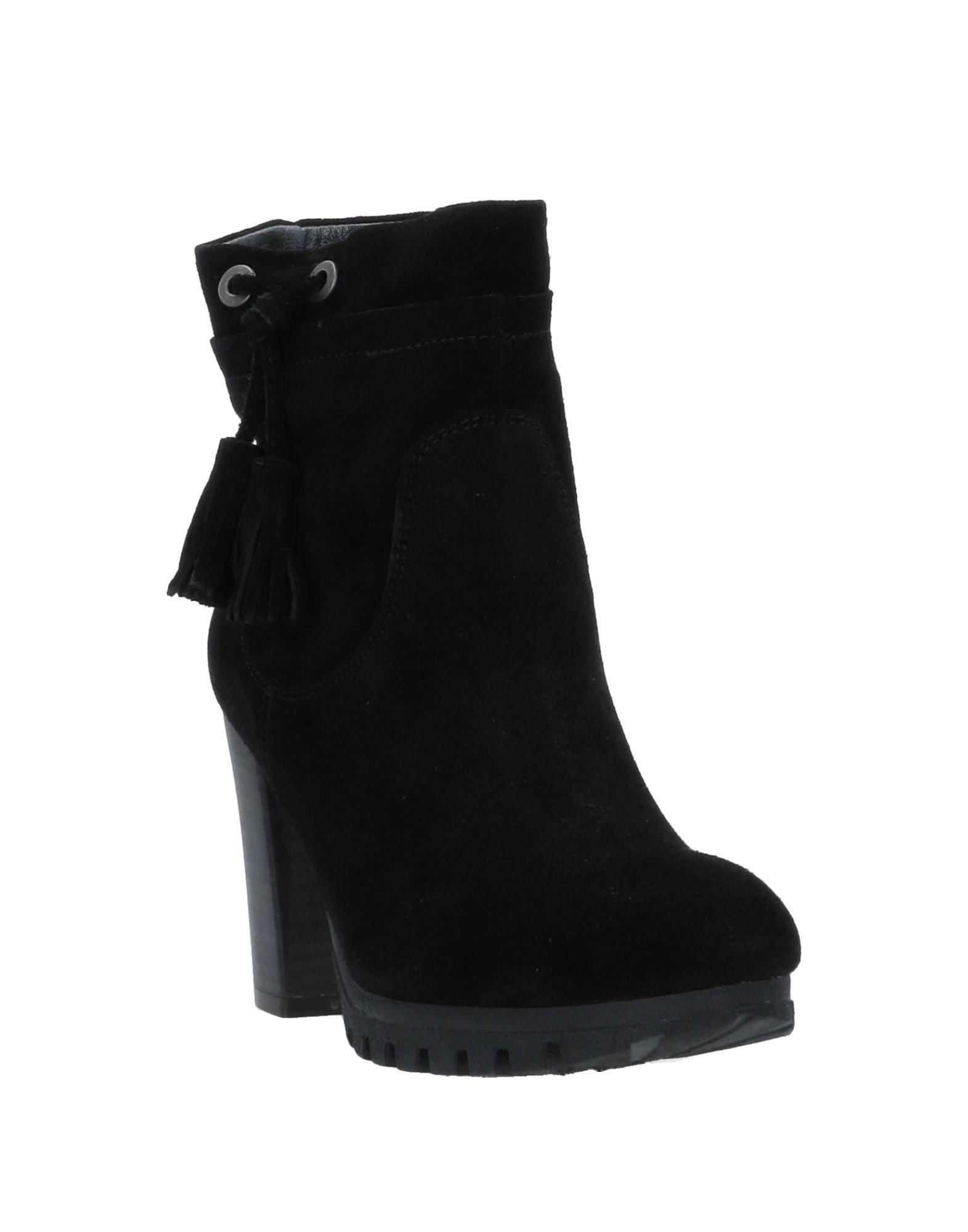 Tosca Blu  Shoes Stiefelette Damen  Blu 11538138AA Neue Schuhe eb0f38