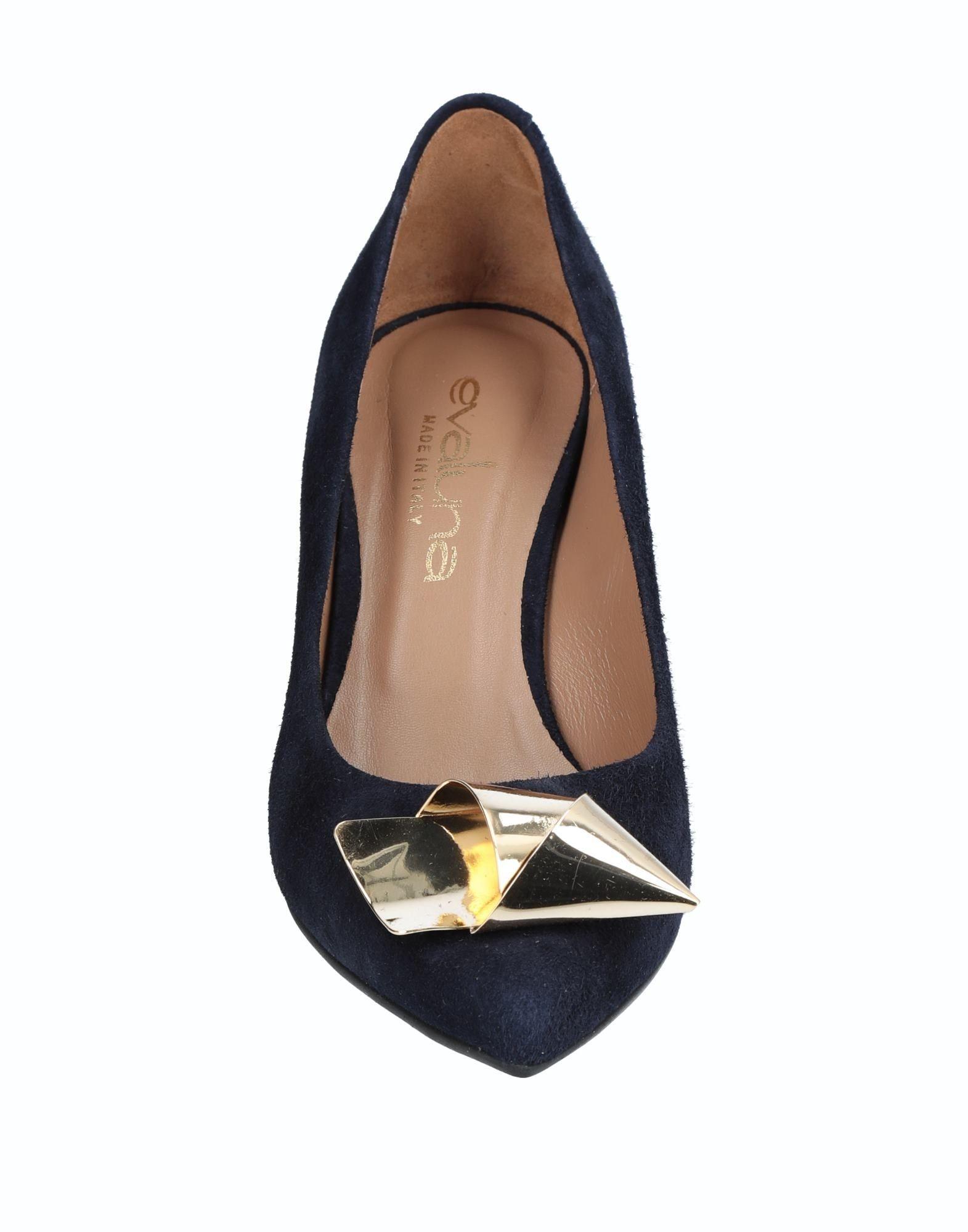 Evaluna Pumps Qualität Damen  11538147JG Gute Qualität Pumps beliebte Schuhe 04f29a