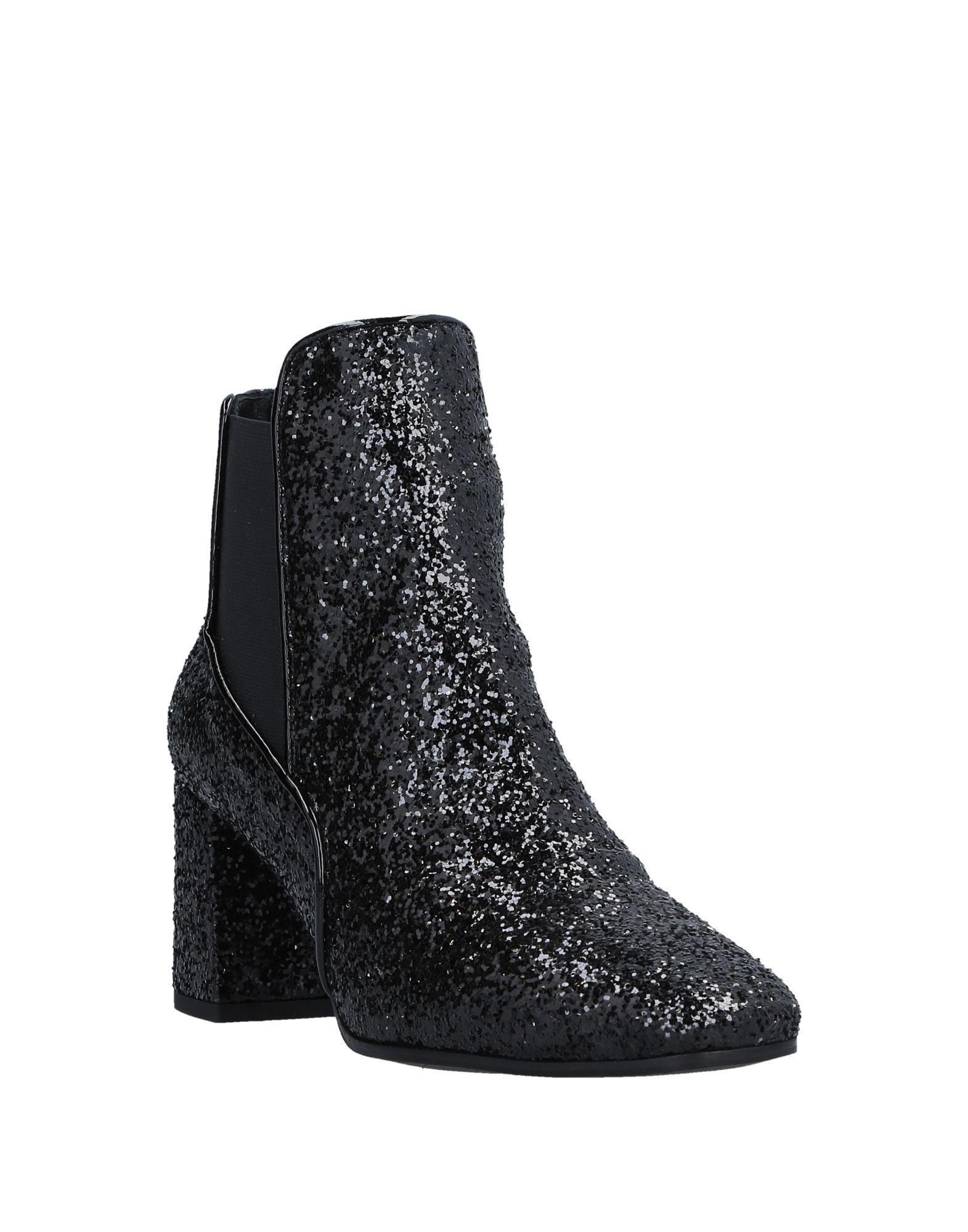 Stilvolle Chelsea billige Schuhe Guido Sgariglia Chelsea Stilvolle Boots Damen  11538148GO d12b01