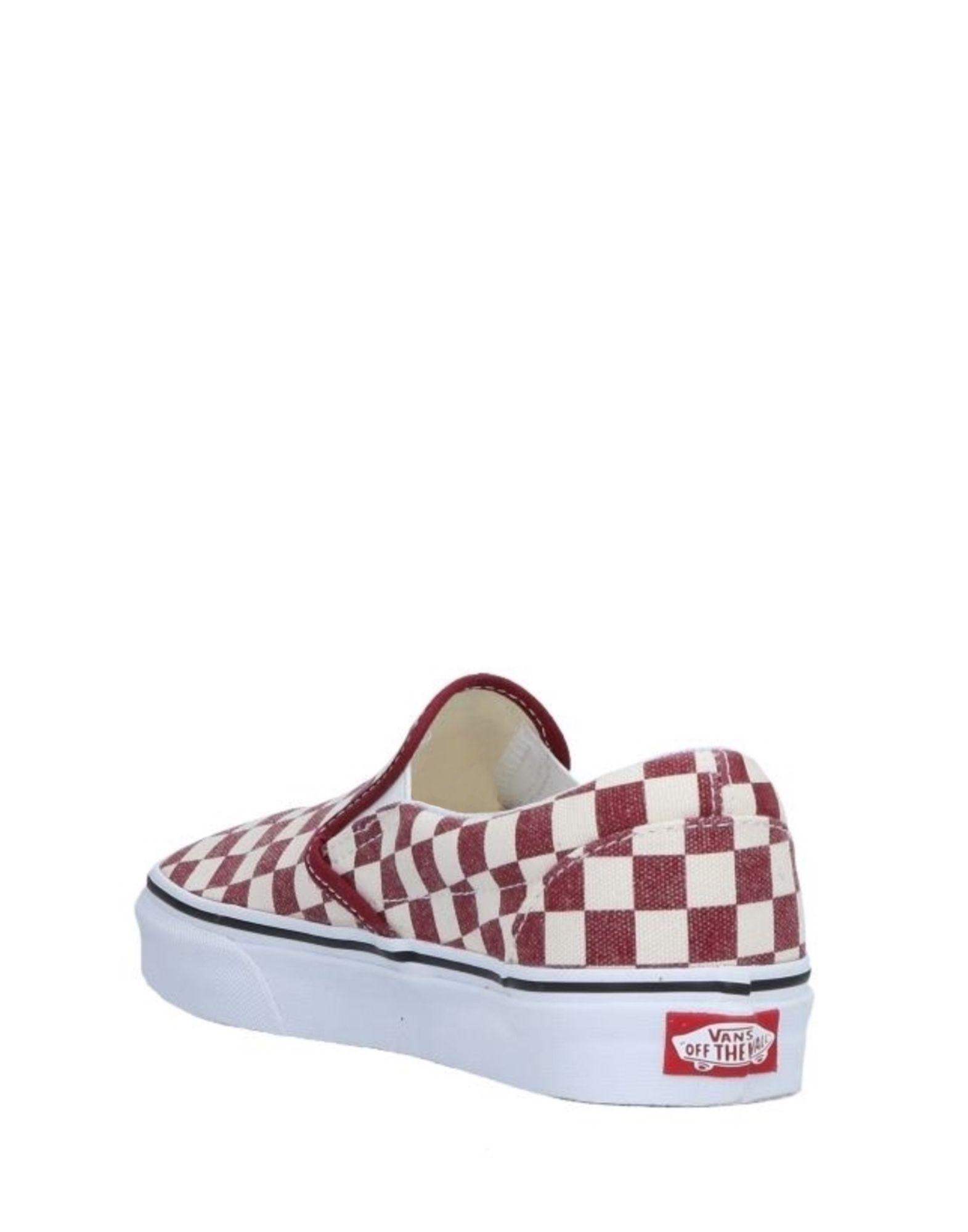 Vans Sneakers Damen  11538149QH   11538149QH 774876