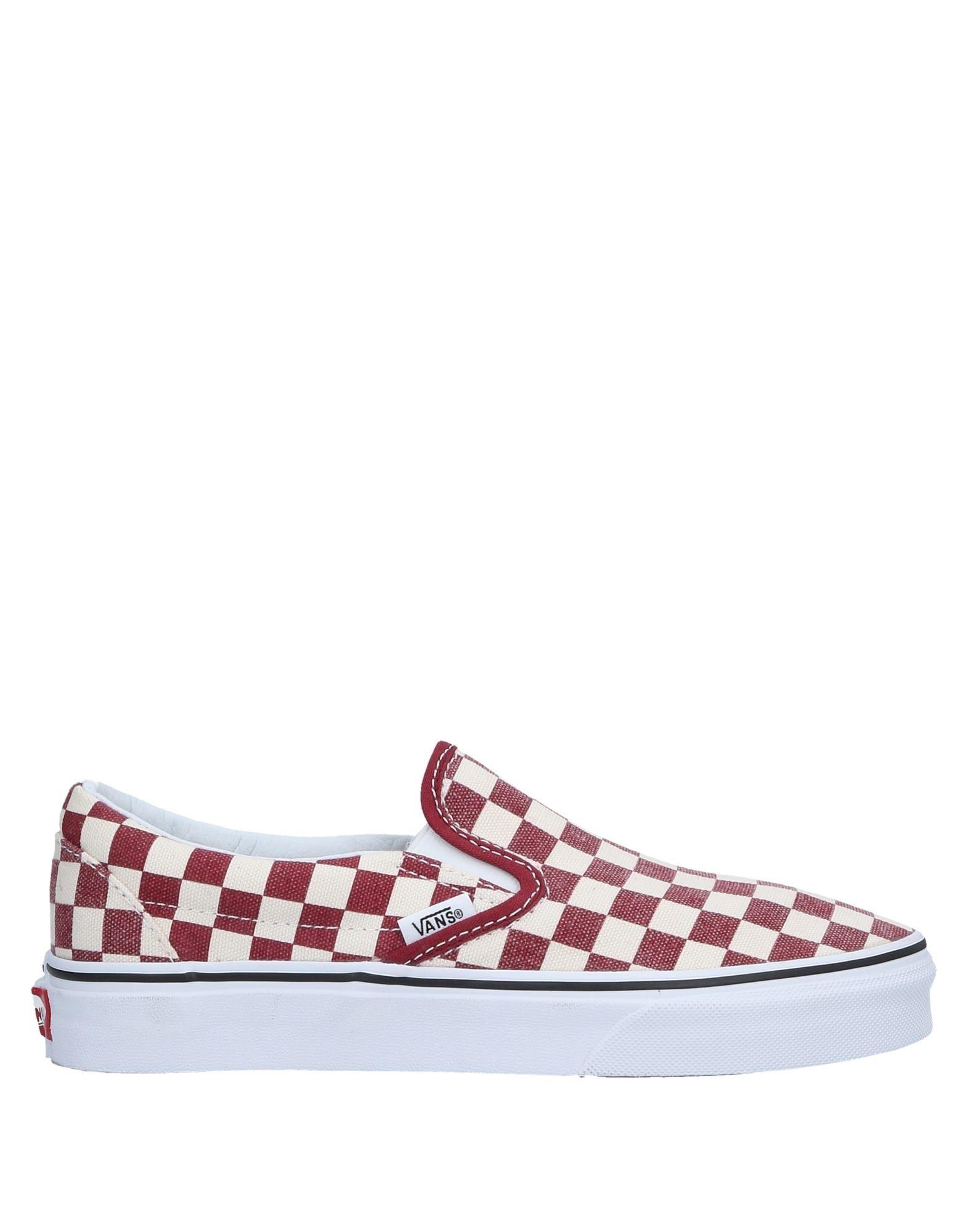 Scarpe economiche e resistenti Sneakers Vans Donna - 11538149QH