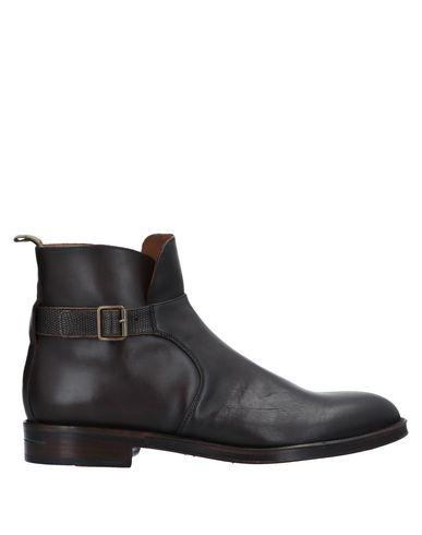 Zapatos cómodos y versátiles Brimarts Botín Brimarts versátiles Hombre - Botines Brimarts - 11538150CS Café 87859b