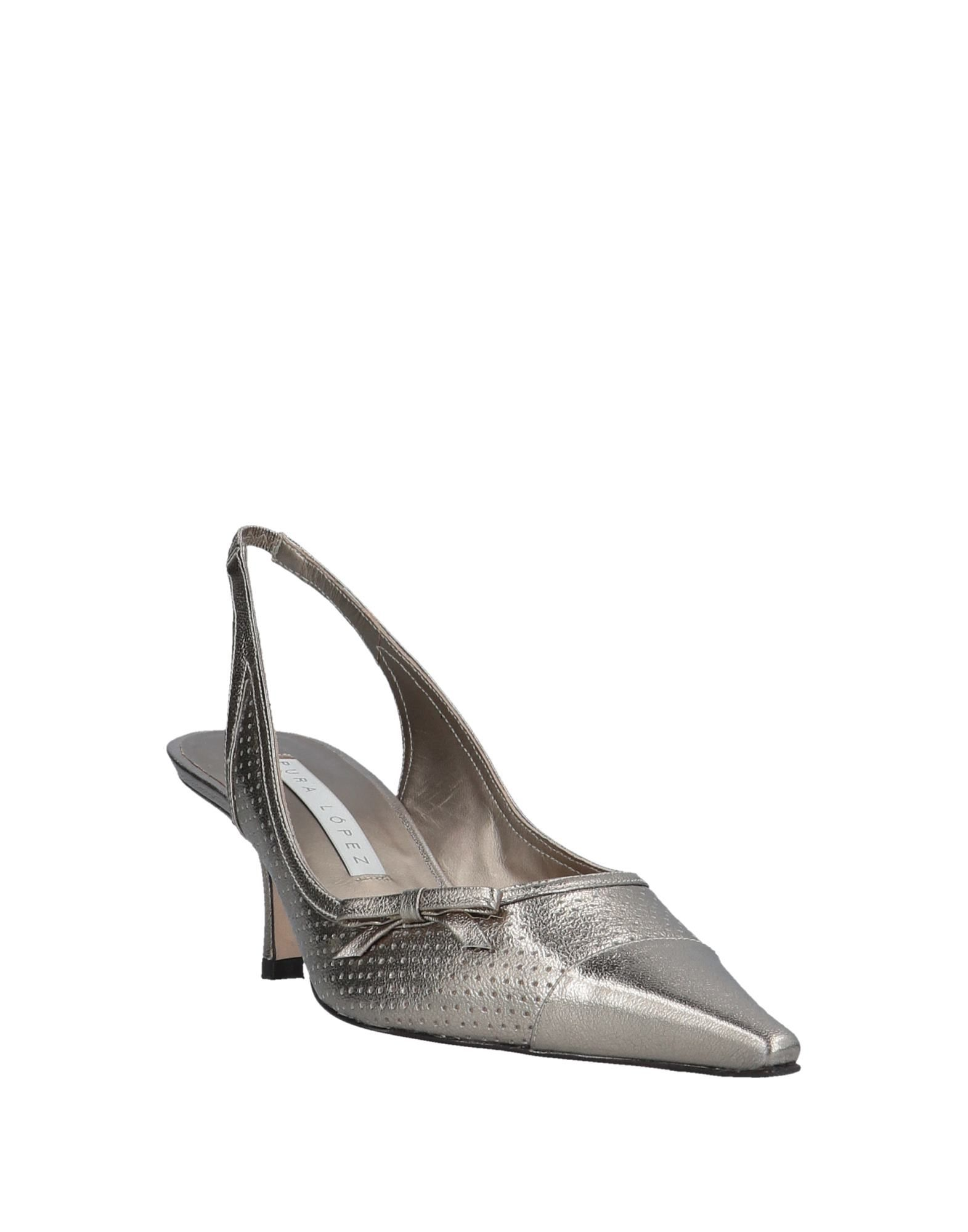 Pura López Pumps Damen  Schuhe 11538155GRGut aussehende strapazierfähige Schuhe  b6031b