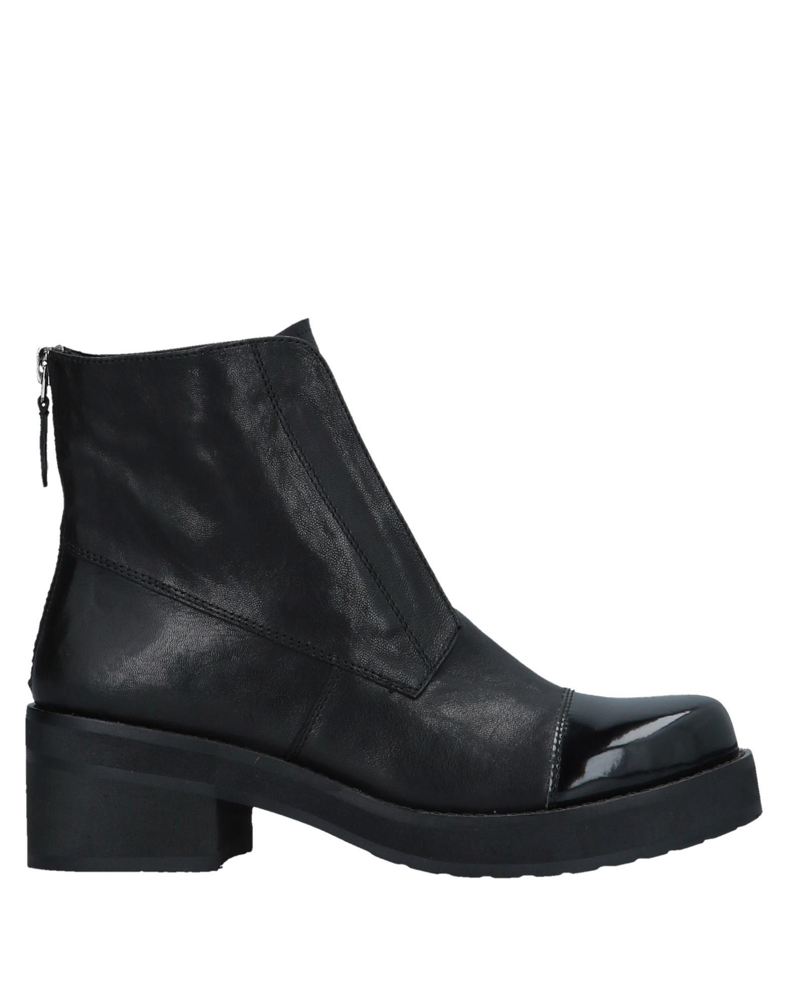 Luciano Barachini Stiefelette Damen  11538161UD Gute Qualität beliebte Schuhe