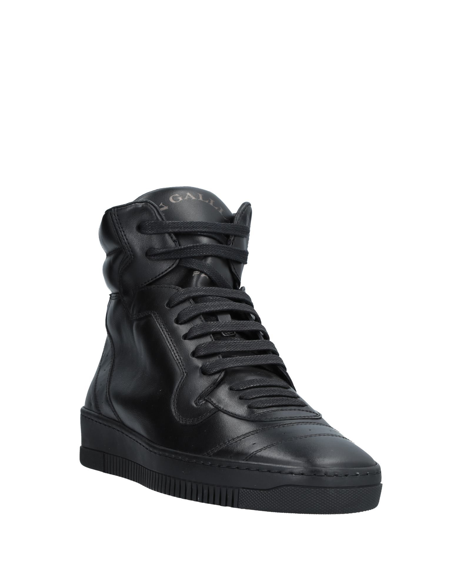 Sneakers Galliano John Galliano Sneakers Uomo - 11538164IU a1a393