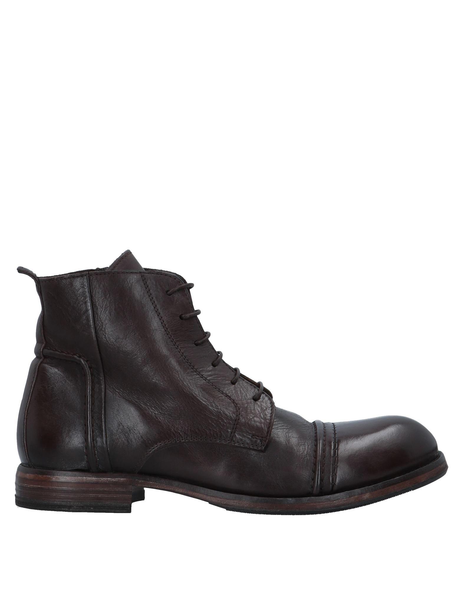 Moma Stiefelette Herren  11538166KX Gute Qualität beliebte Schuhe