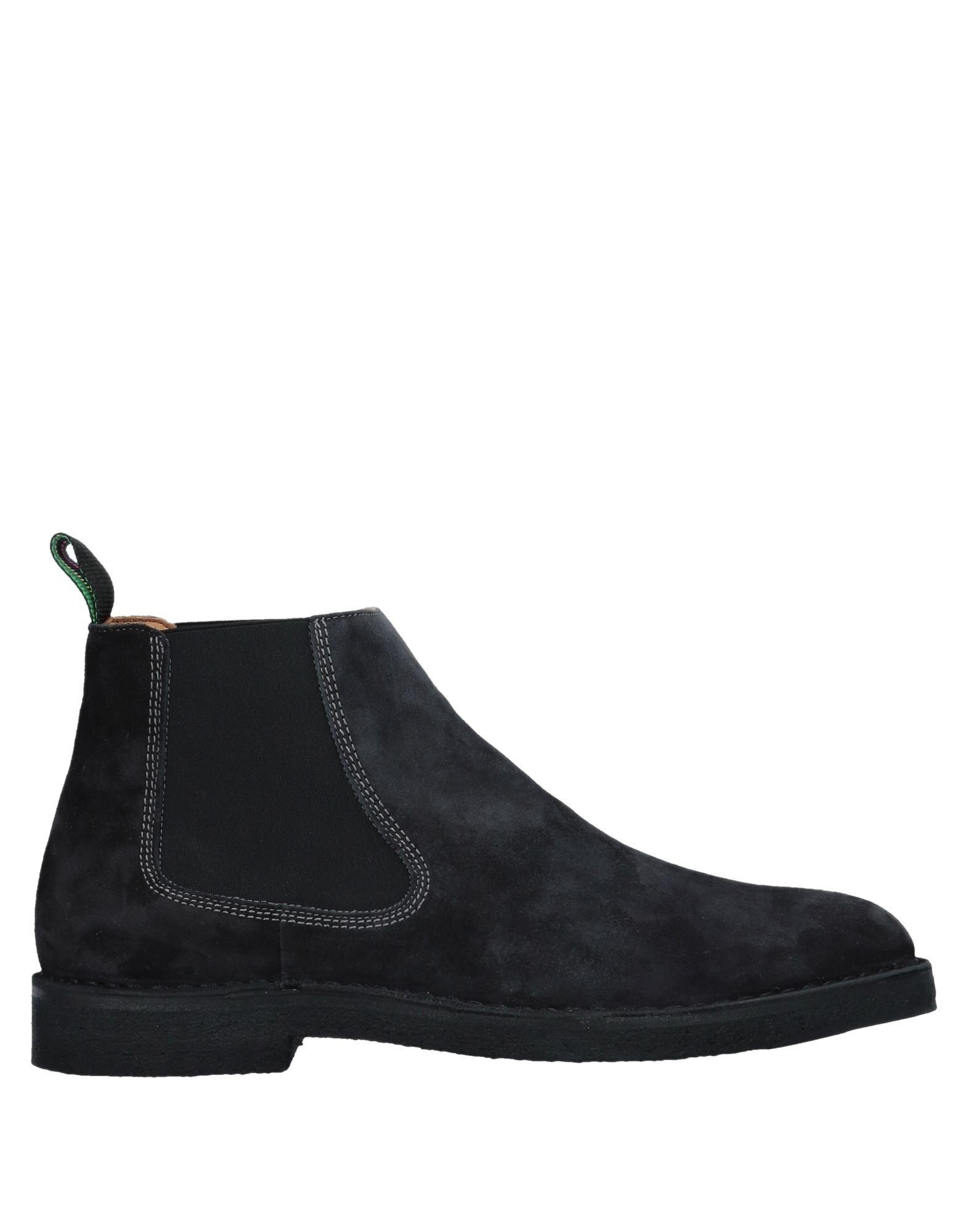 Ps By Paul Smith Stiefelette Herren  11538167HM Gute Qualität beliebte Schuhe