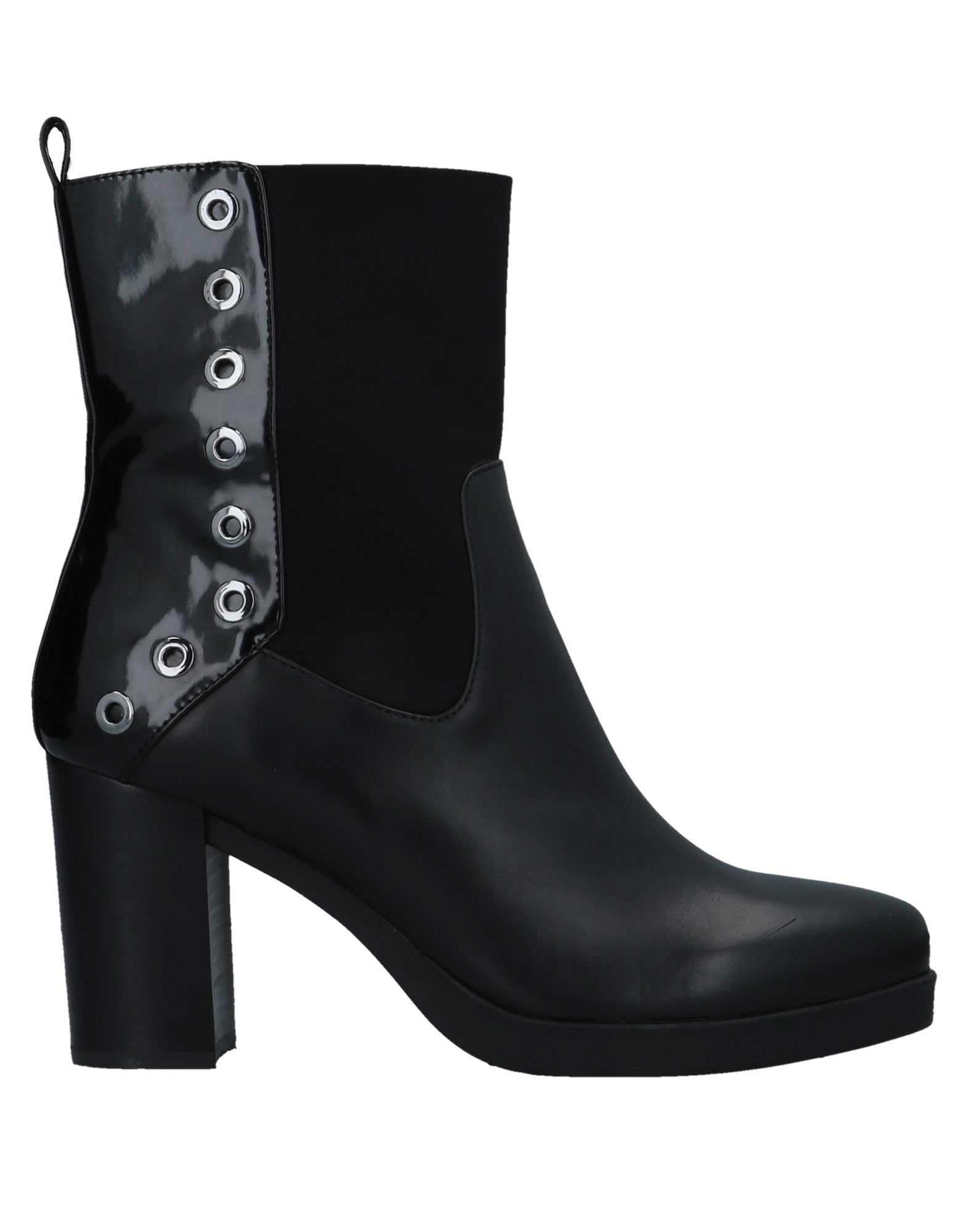 Luciano Barachini Stiefelette Damen  11538168VT Gute Qualität beliebte Schuhe
