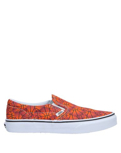 Zapatos de hombre y mujer de promoción por tiempo limitado Zapatillas Vans Mujer - Zapatillas Vans - 11538173MS Naranja