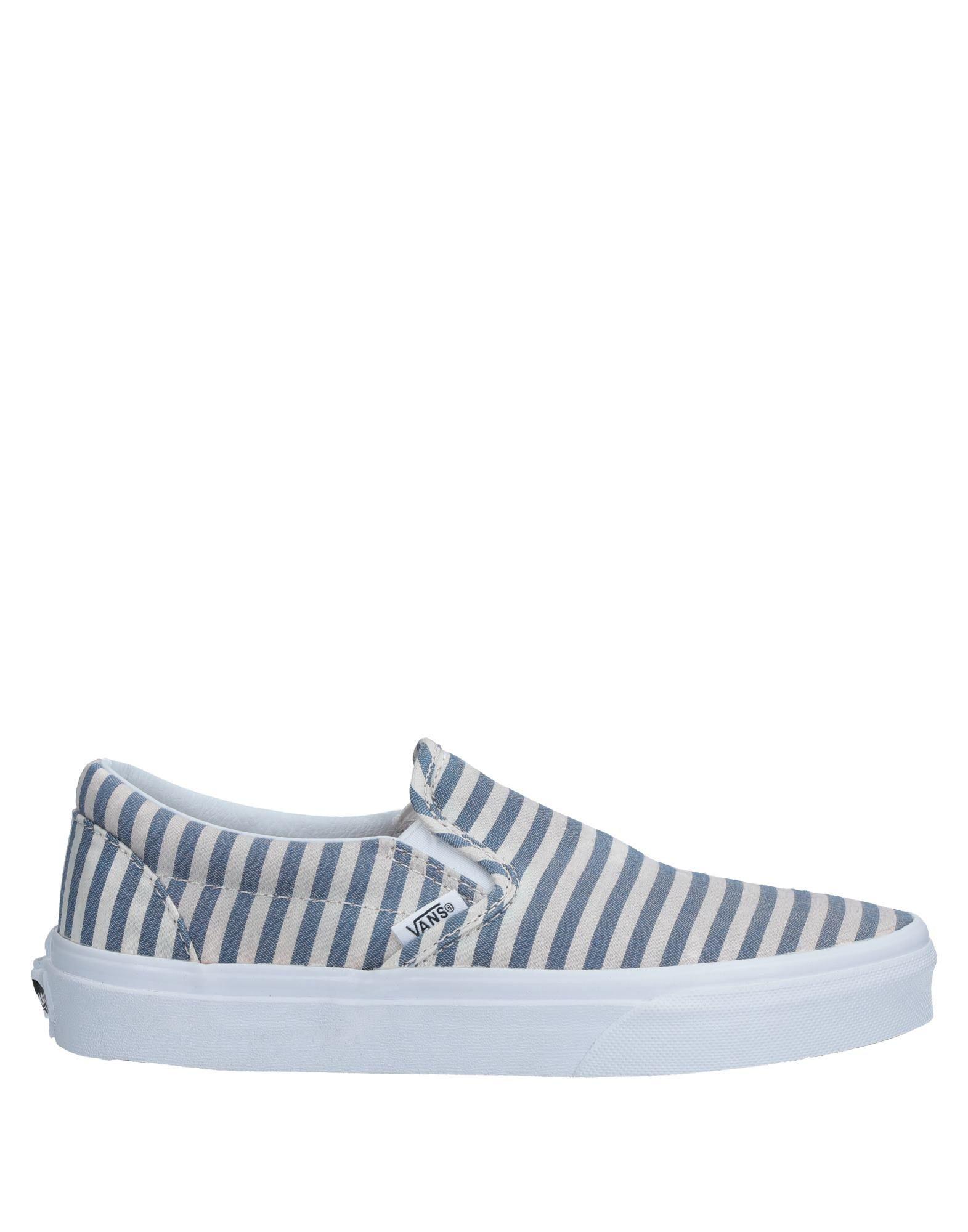 Moda Sneakers Vans Donna - 11538176FS