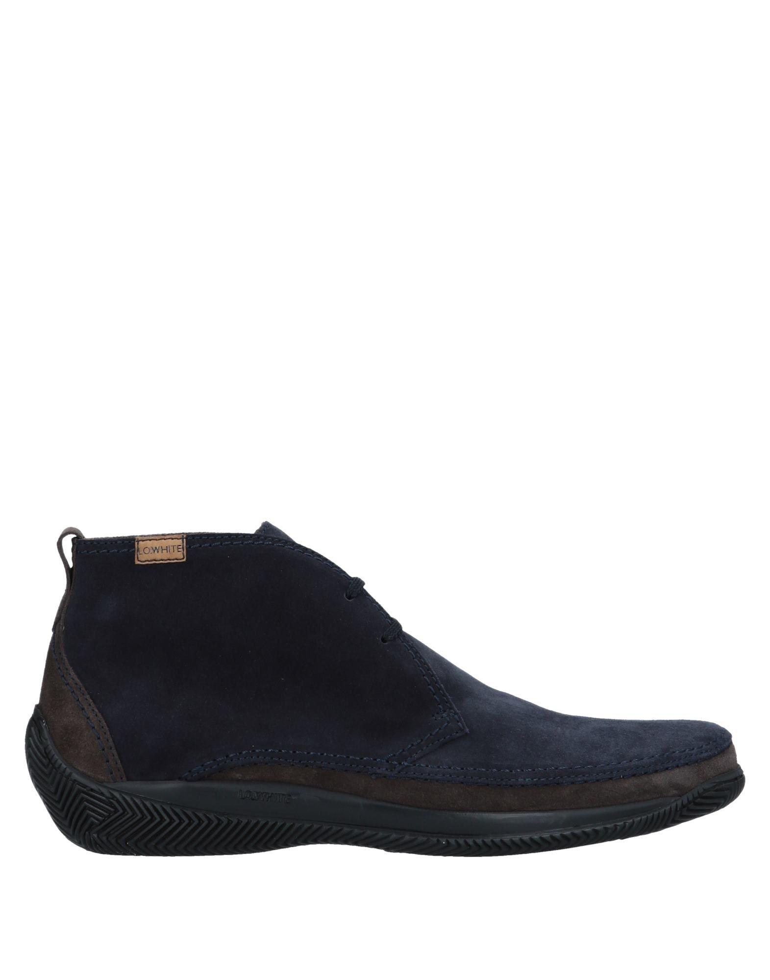Lo.White Boots - Men  Lo.White Boots online on  Men Australia - 11538192TK 198f1f