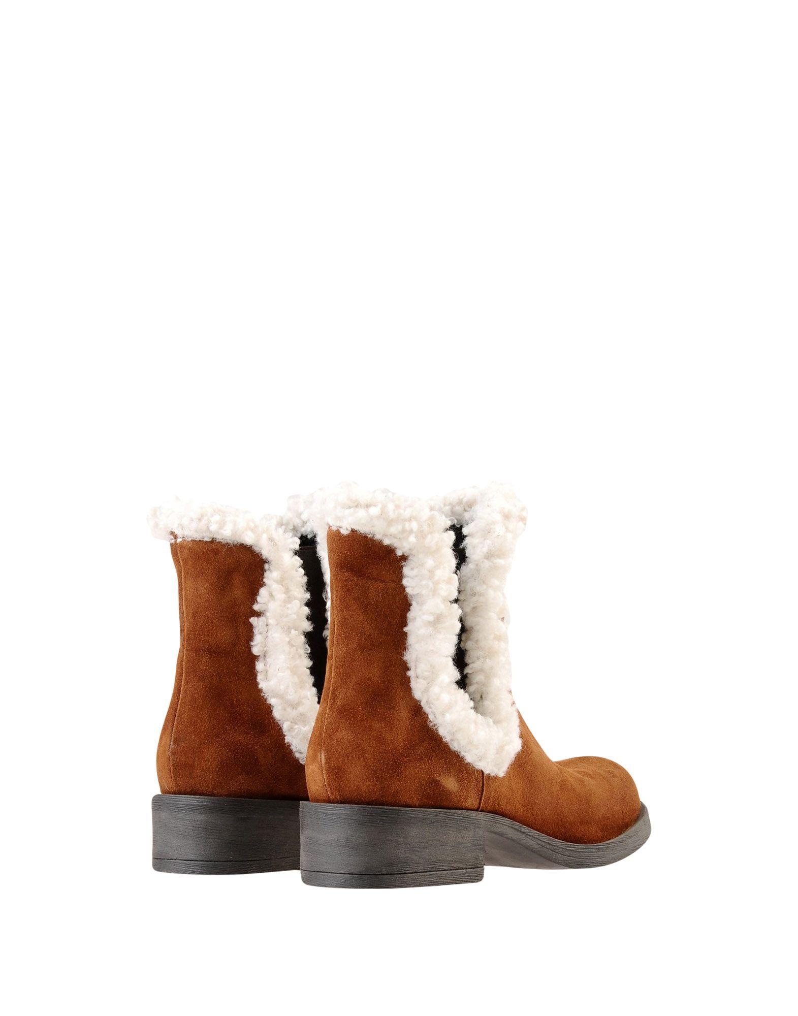 George J. Qualität Love Stiefelette Damen  11538193SH Gute Qualität J. beliebte Schuhe 57a31e