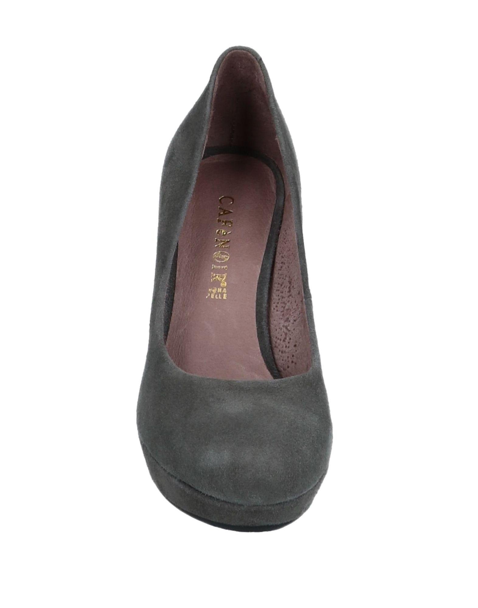 Cafènoir Gute Pumps Damen  11538196RO Gute Cafènoir Qualität beliebte Schuhe f2a82b